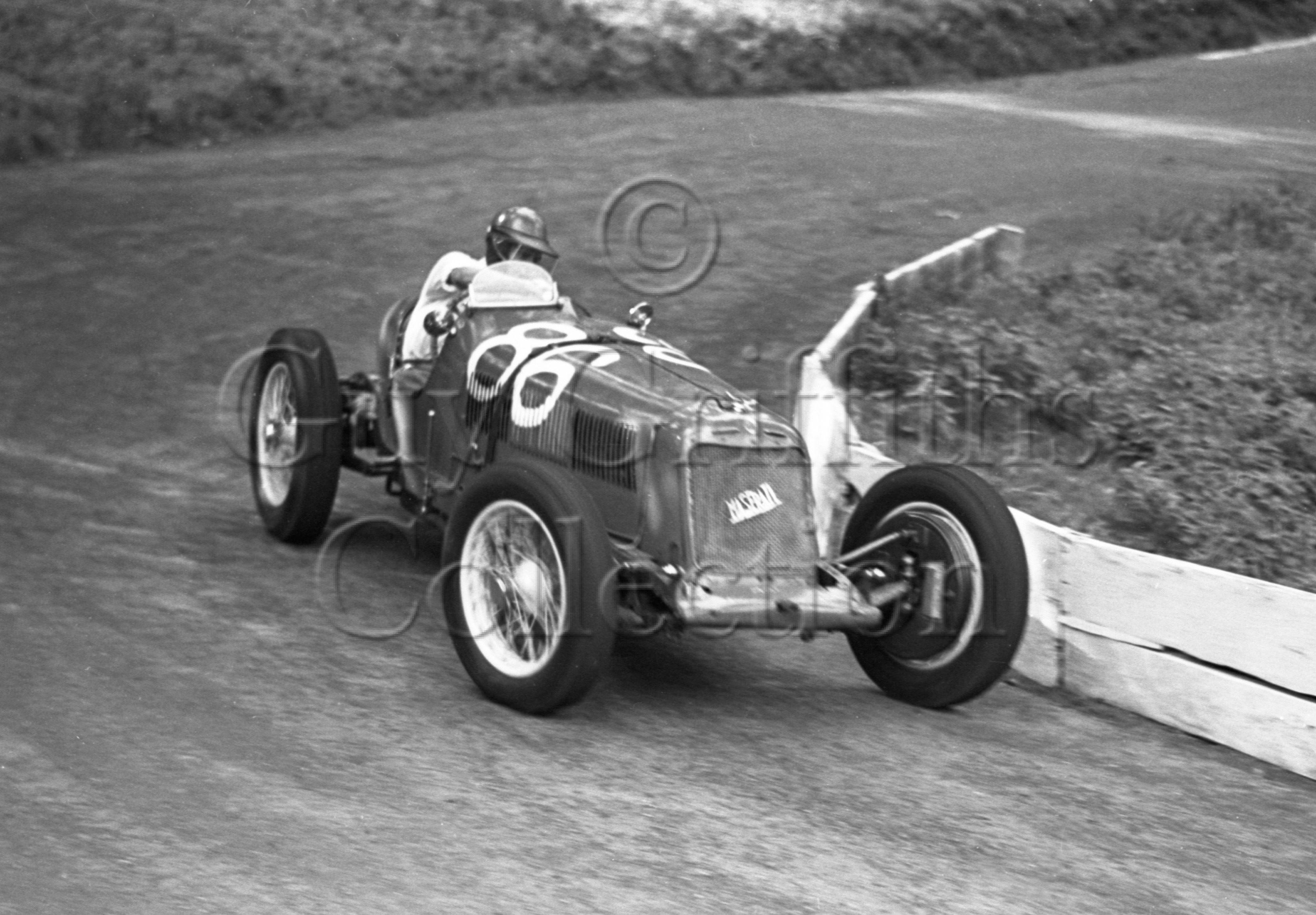 24-185–R-Dutt–Maserati–Prescott–11-09-1949.jpg - The Guy Griffiths Collection