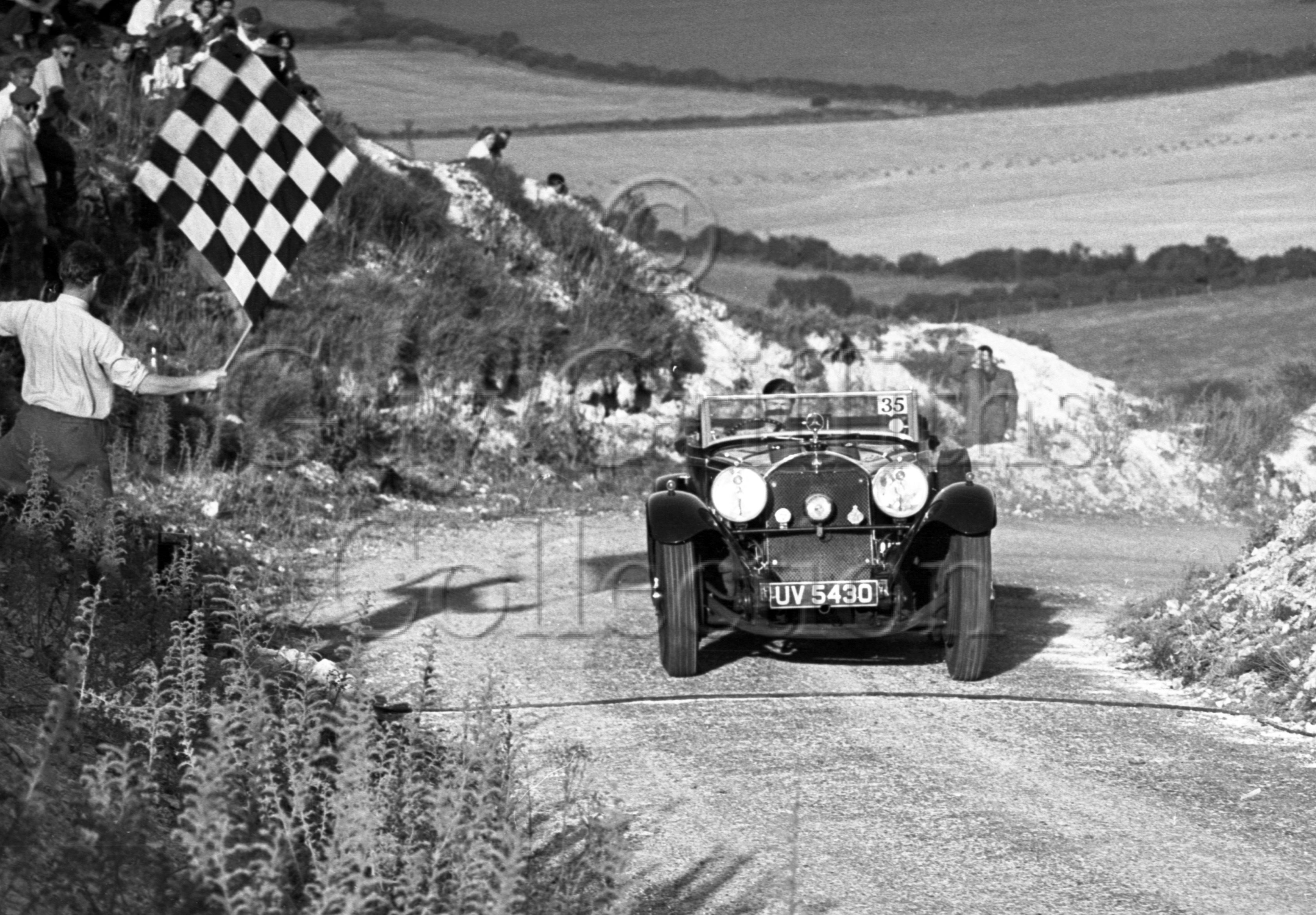 25-334–G-M-Crozier–Mercedes-Benz–Firle–25-09-1949.jpg - The Guy Griffiths Collection
