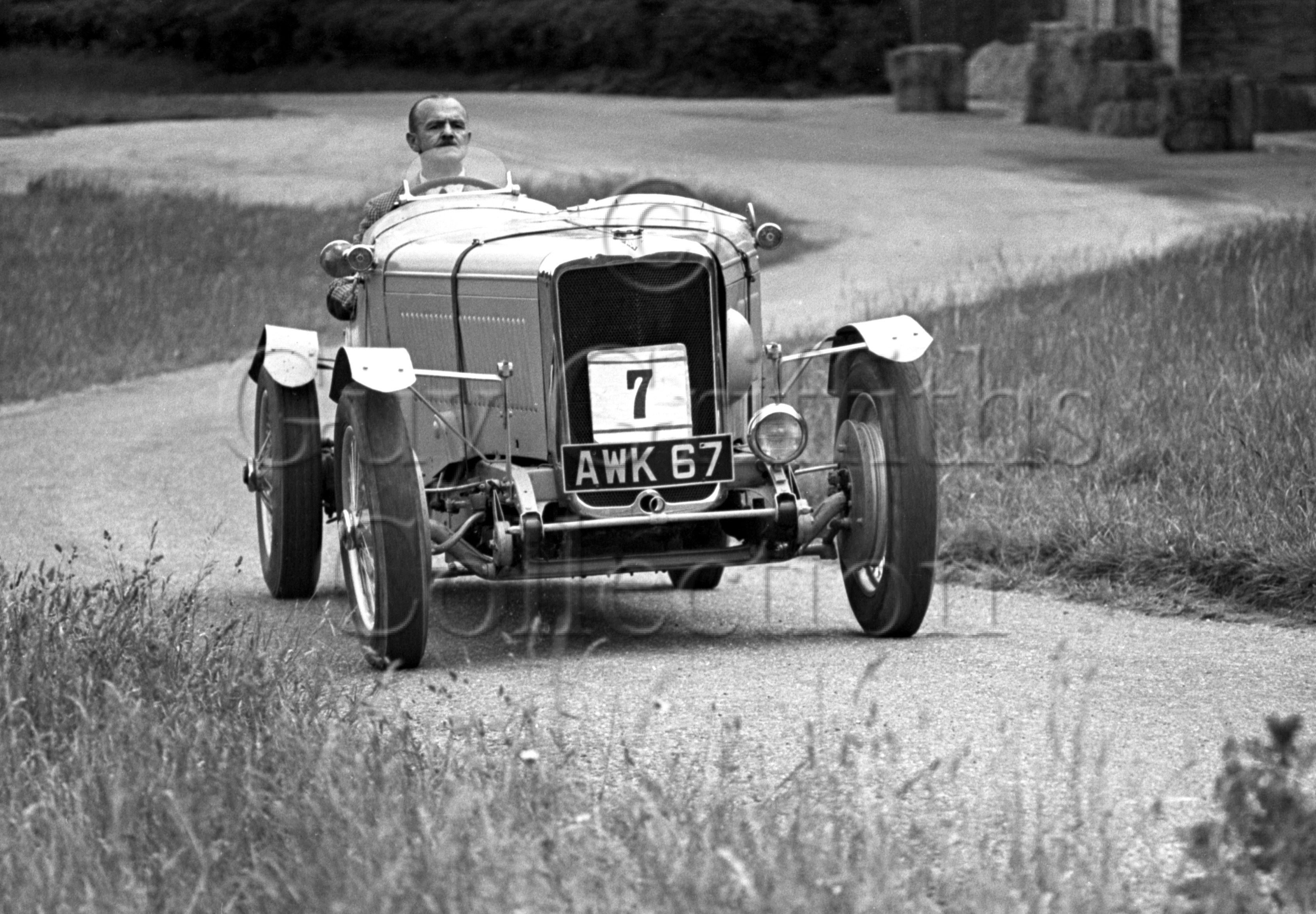 3-685—W-Charnock–Alvis–Stanmer-Park–05-06-1948.jpg - The Guy Griffiths Collection