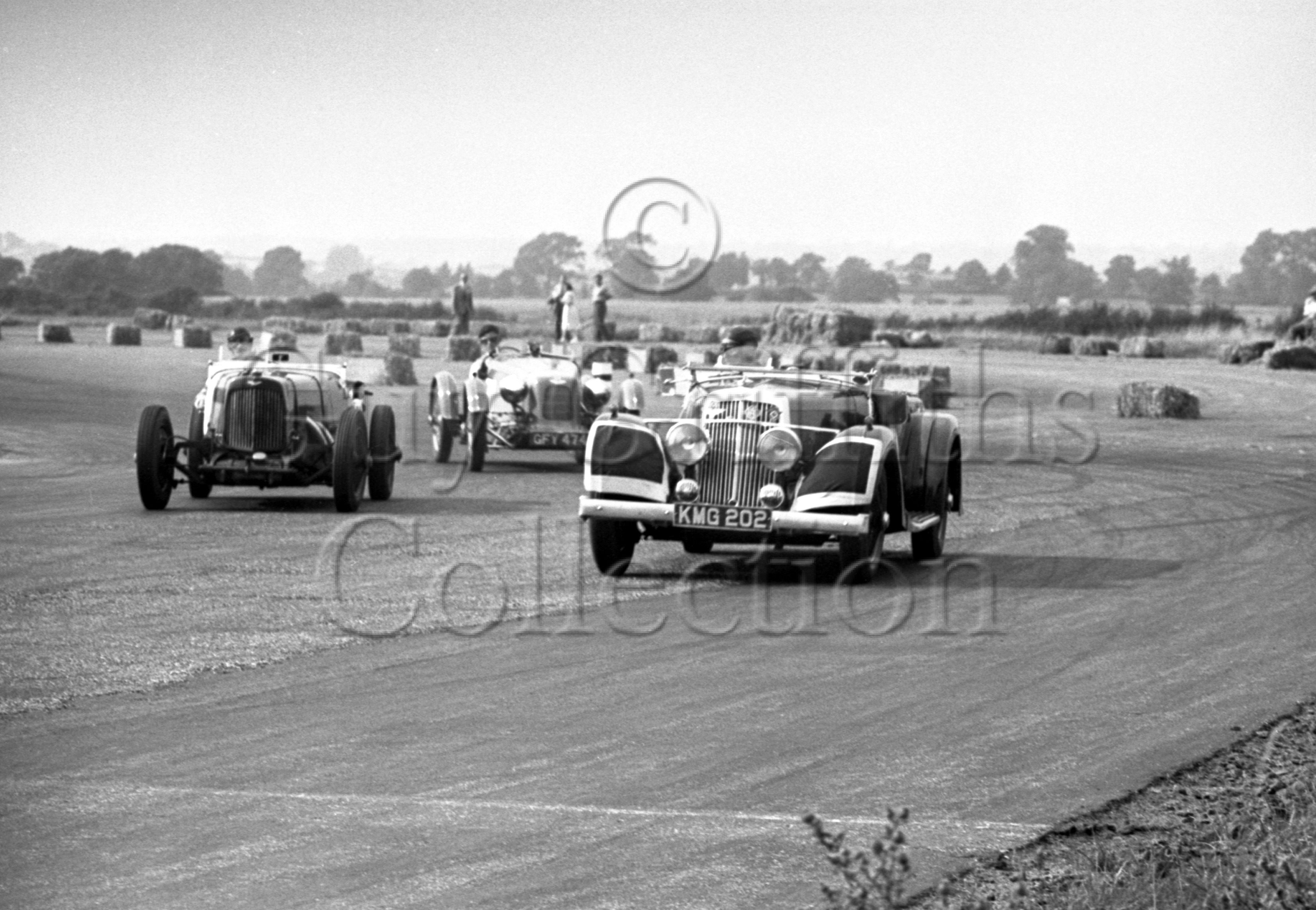 34-342–S-R-Freeman–Aston-Martin–Silverstone–29-07-1950.jpg - The Guy Griffiths Collection