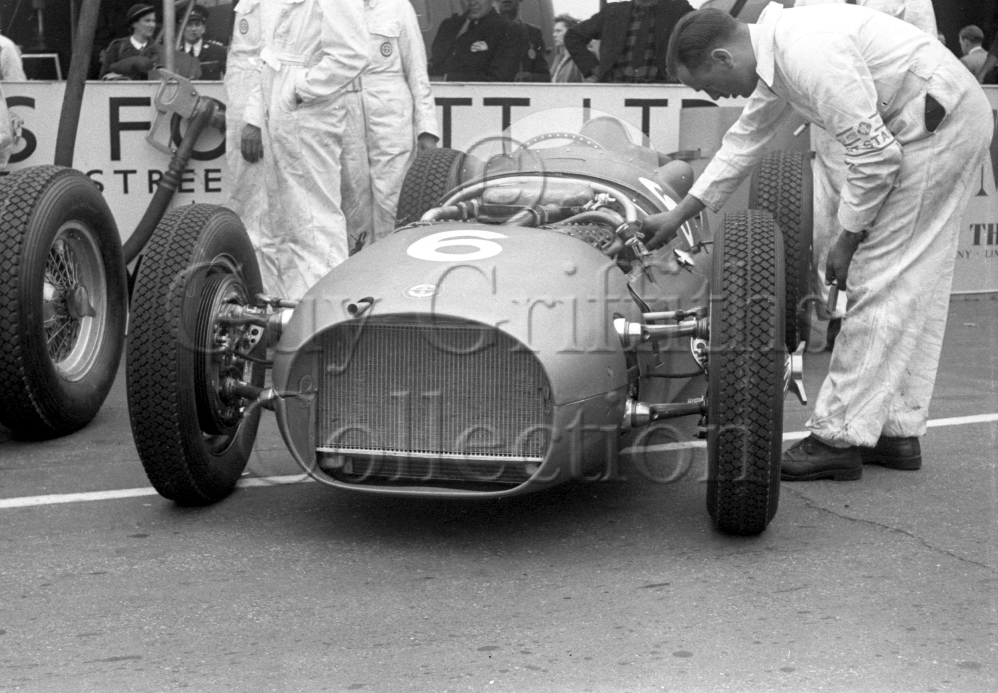 46-796—BRM–Silverstone–14-07-1951.jpg - The Guy Griffiths Collection