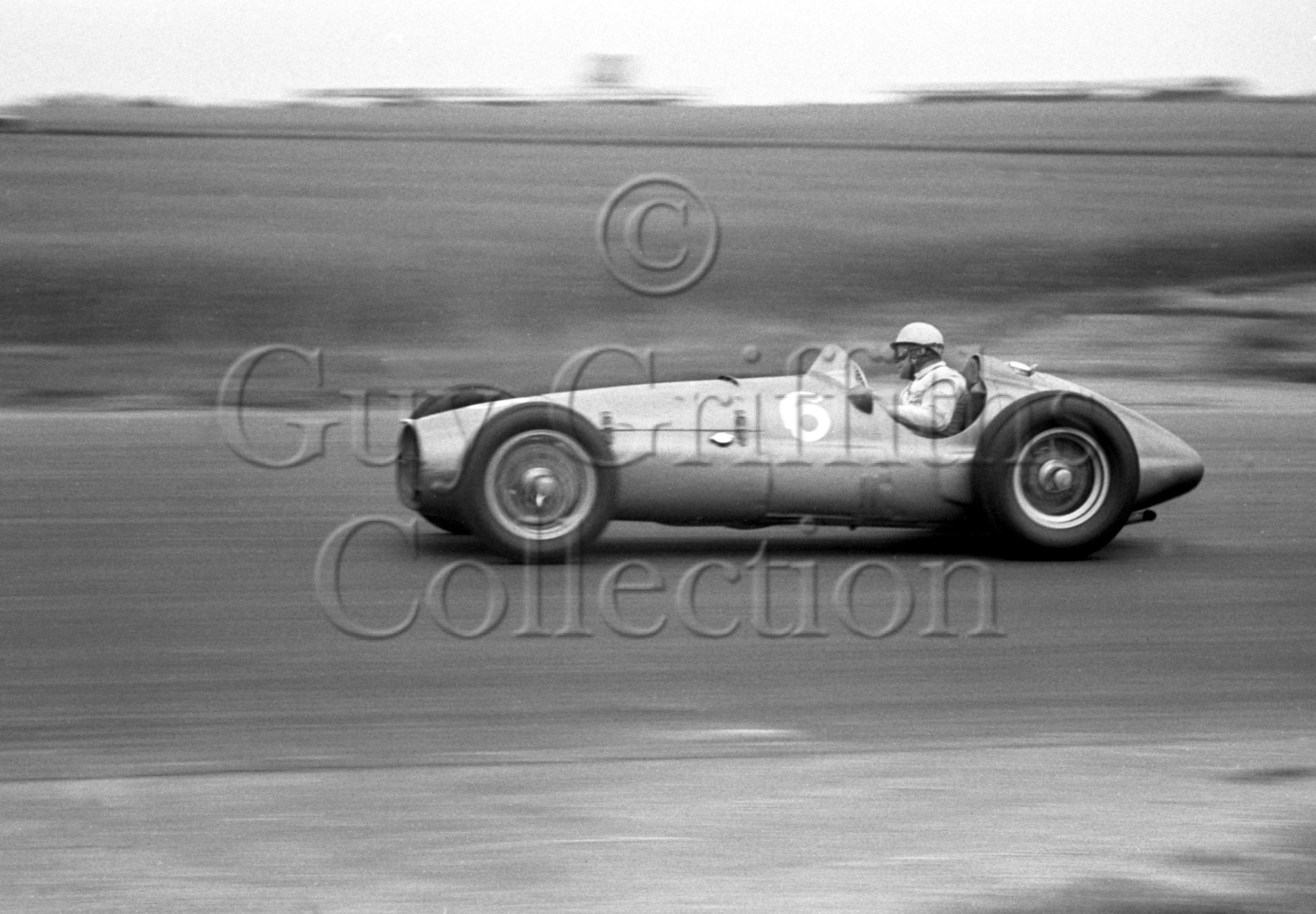 47-235–R-Parnell–BRM–Silverstone–14-07-1951.jpg - The Guy Griffiths Collection