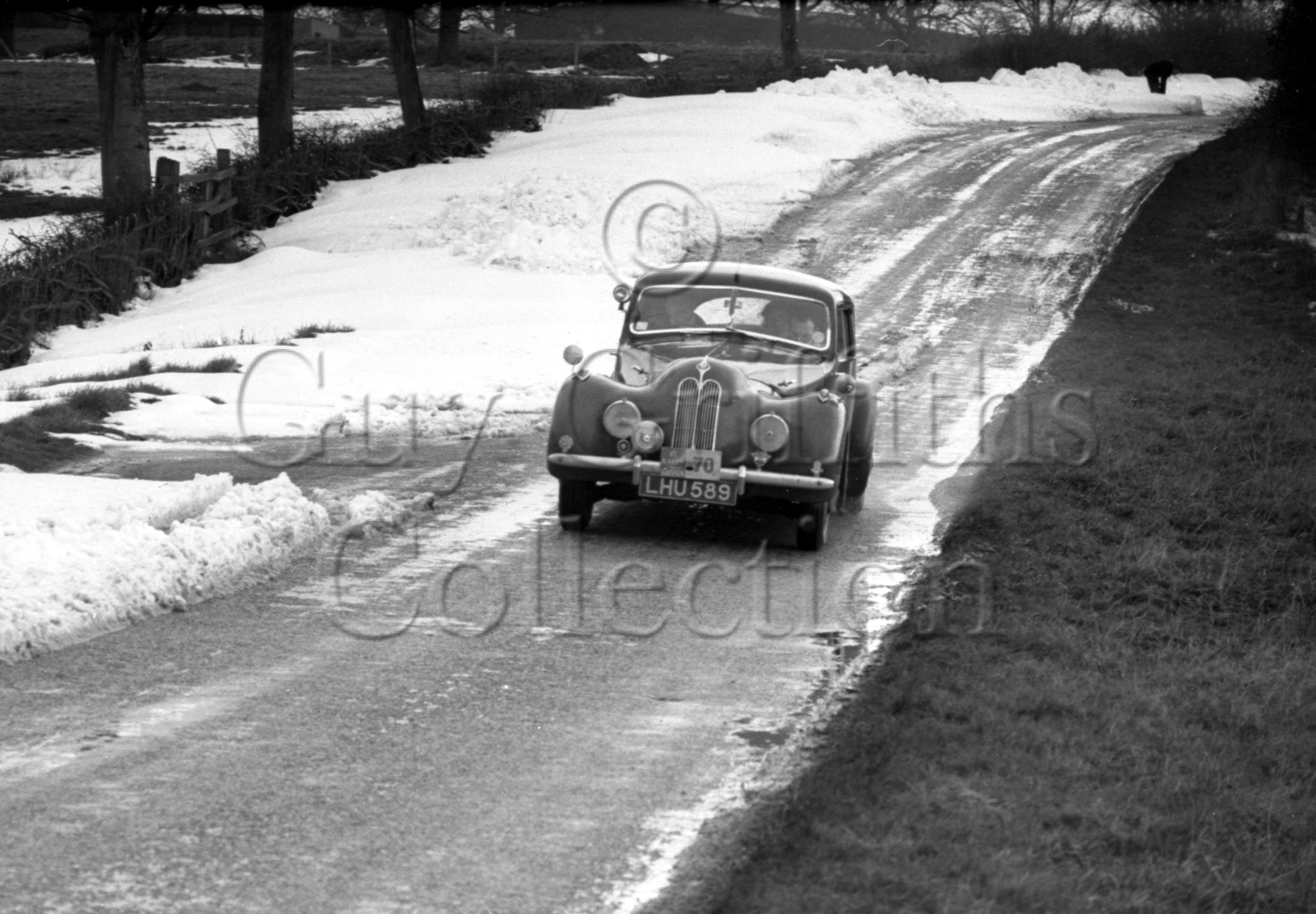 51-536–L-Potter-Bristol-400–RAC-Rally–31-03-1952.jpg - The Guy Griffiths Collection