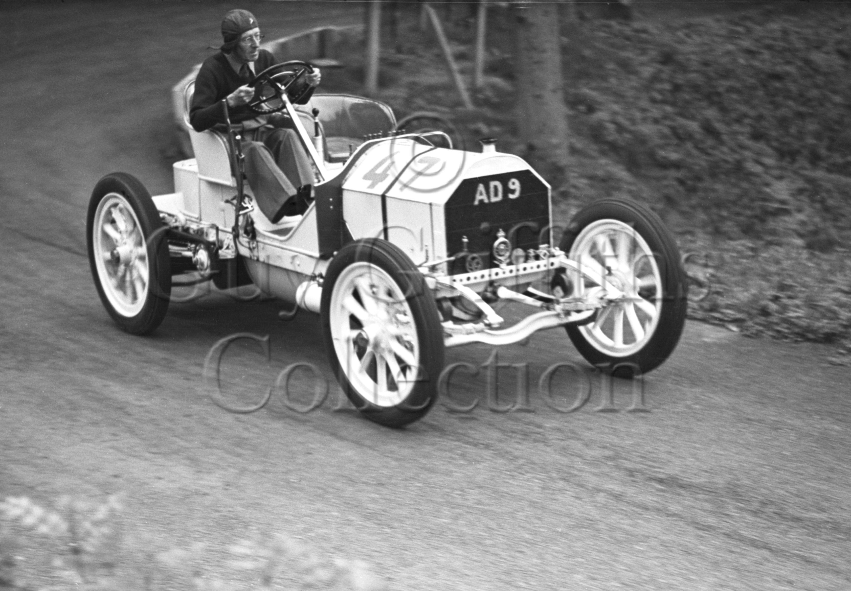 6-244–C-R-Abbott–Mercedes-Simplex–Prescott–02-08-1948.jpg - The Guy Griffiths Collection
