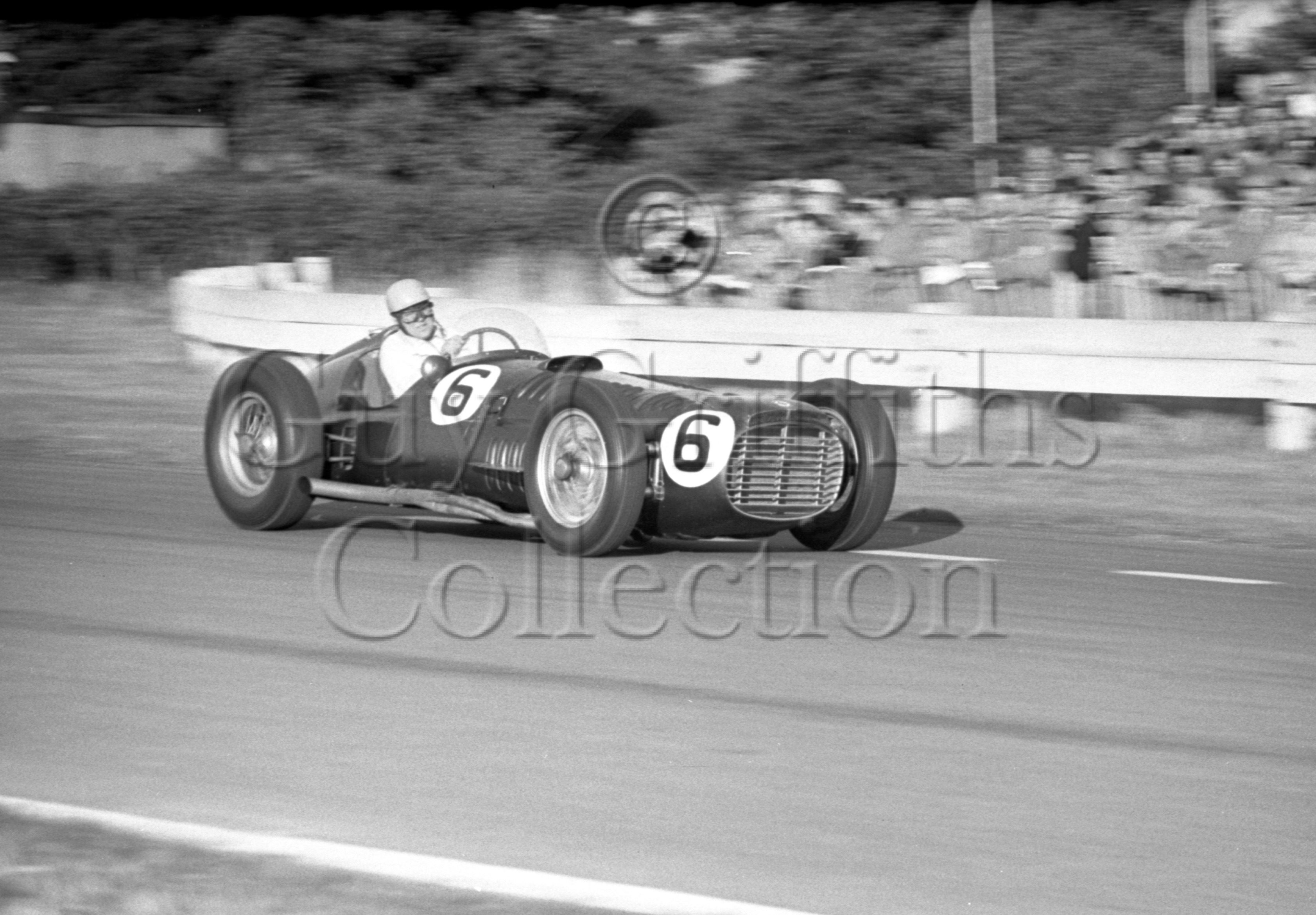 62-543–R-Parnell–BRM—Goodwood—27-09-1952.jpg - The Guy Griffiths Collection