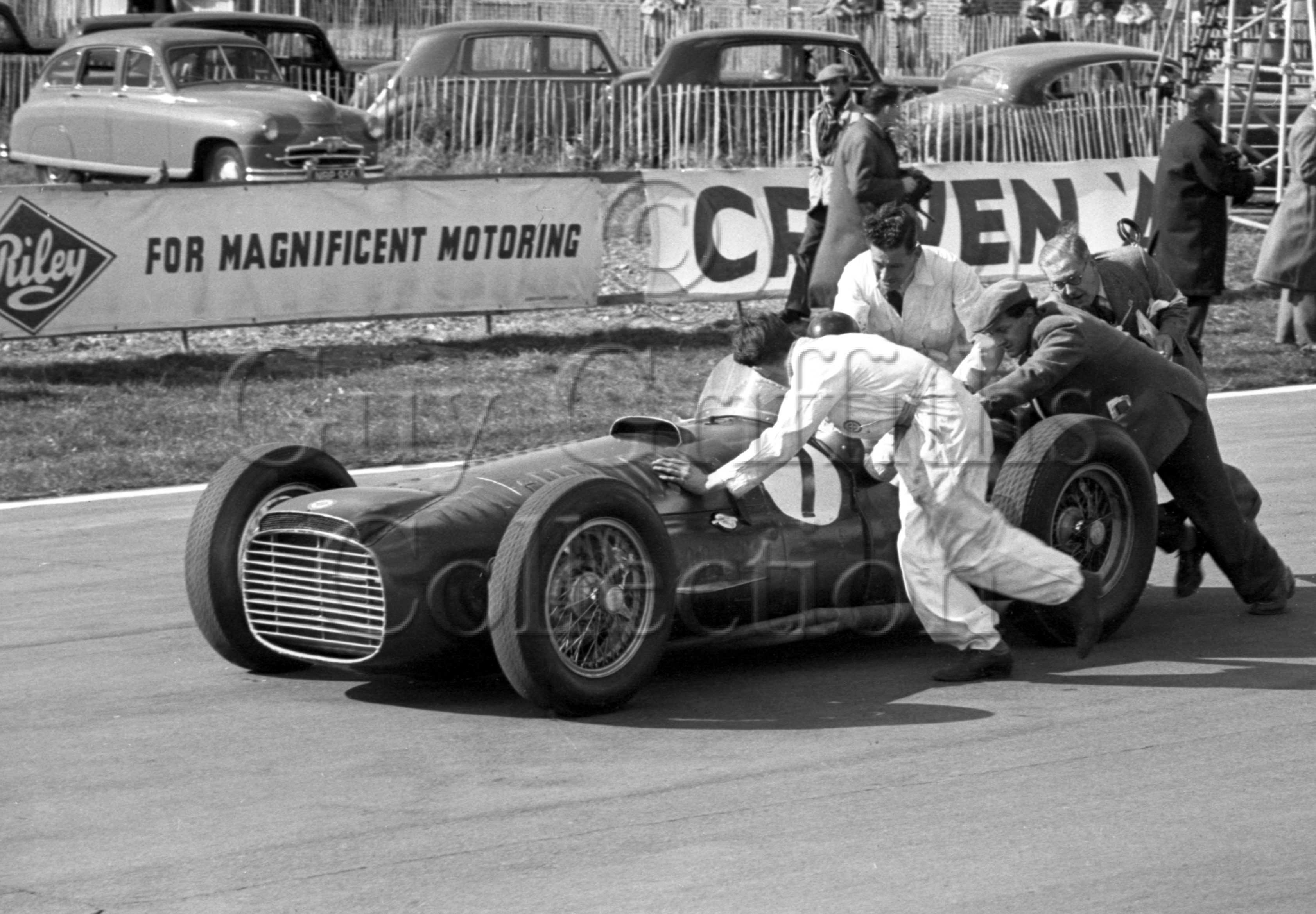 62-551–K-Wharton–BRM–Goodwood–27-09-1952.jpg - The Guy Griffiths Collection