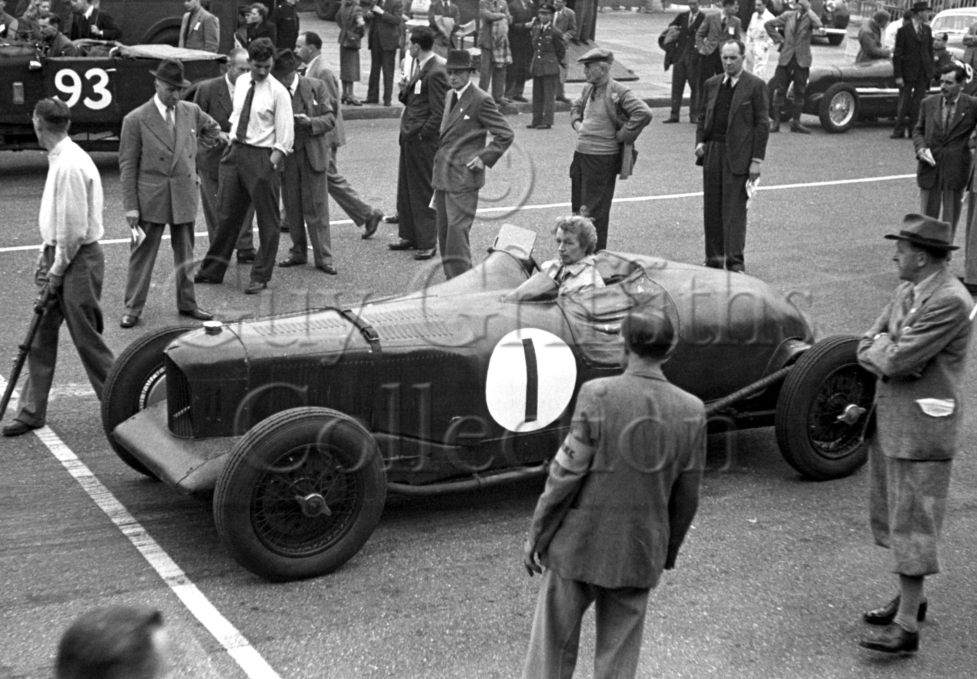 7-111–Miss-C-Sadler–Alvis–Brighton–07-09-1948.jpg - The Guy Griffiths Collection