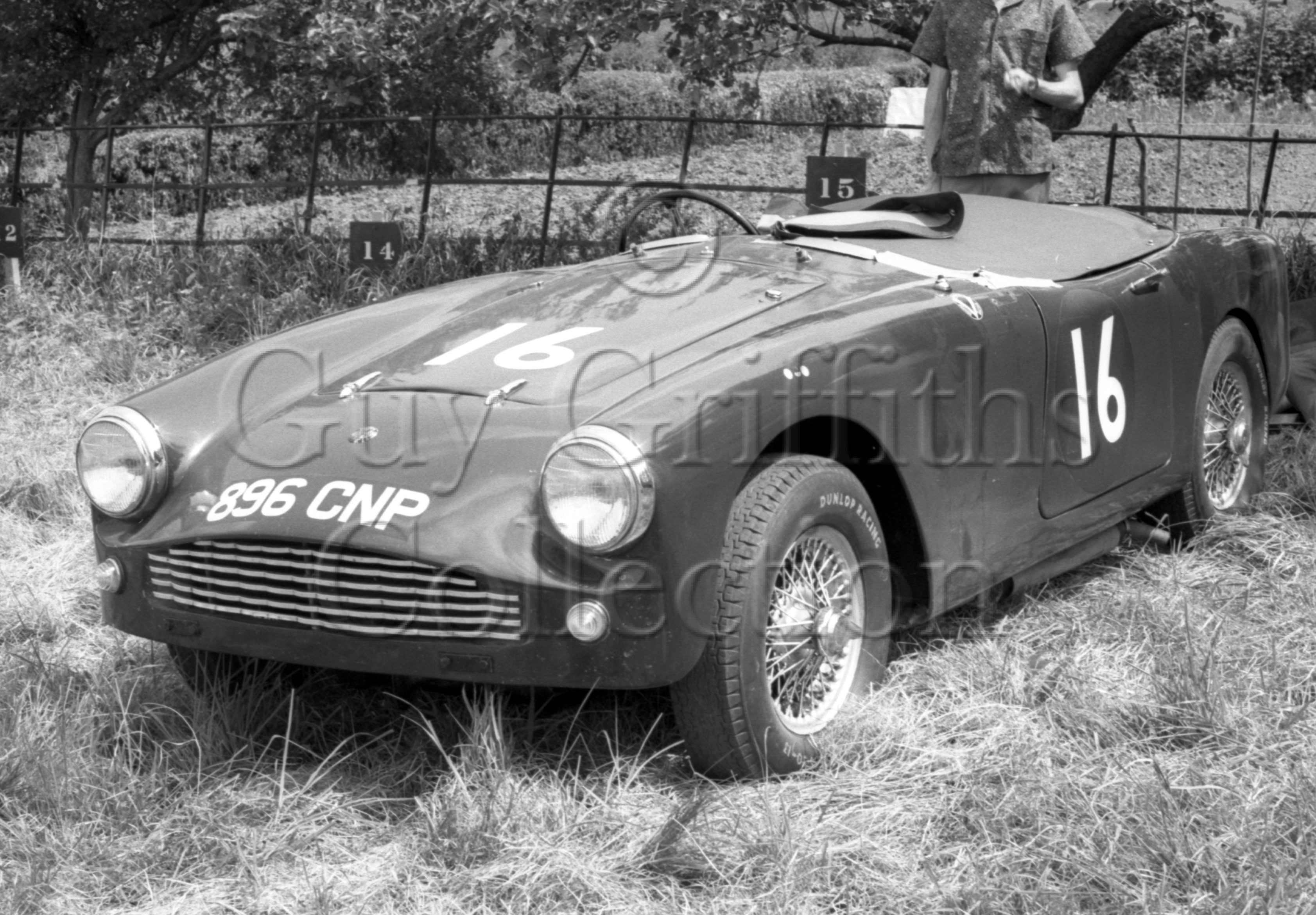 76-362–B-Marshall–Turner–Shelsley–09-06-1963.jpg - The Guy Griffiths Collection