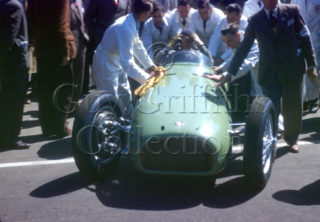 C-3-135–R-Mays–BRM-Silverstone–13-05-1950.jpg - The Guy Griffiths Collection
