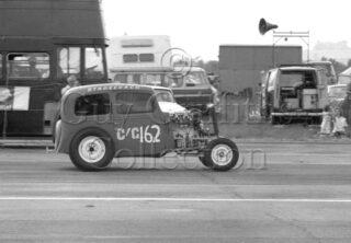 105-921–C-Dunster–Austin-Ruby-Jaguar–Long-Marston–18-07-1967.jpg - The Guy Griffiths Collection