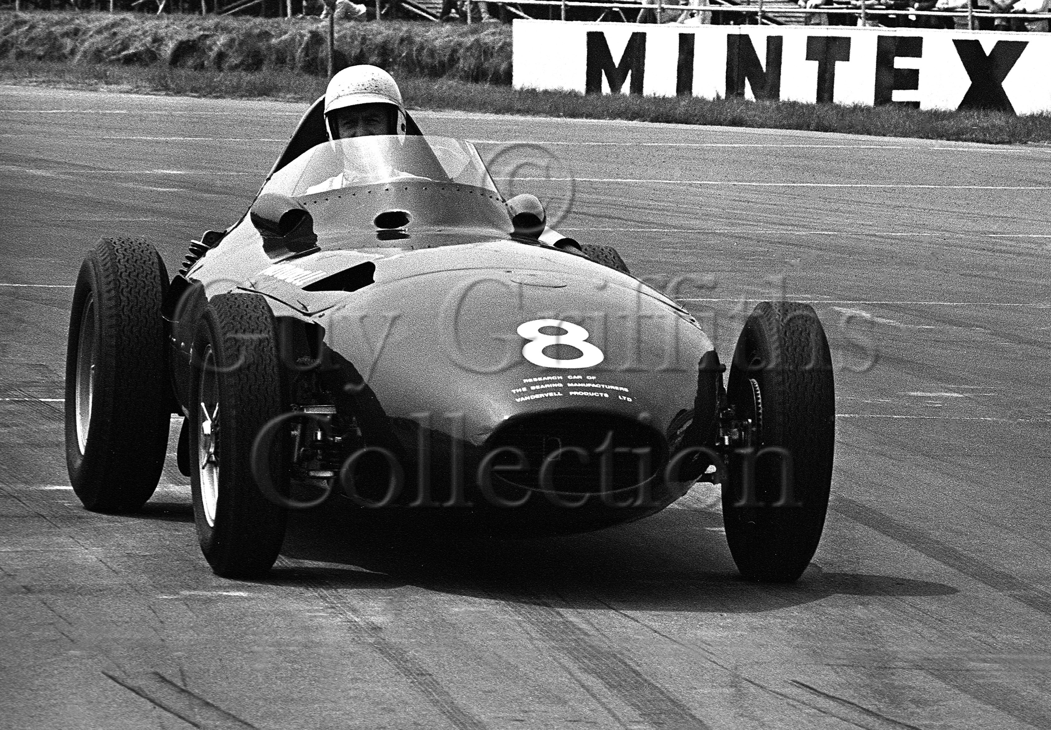 119-664–T-Brooks–Vanwall–Silverstone–15-06-1969.jpg - The Guy Griffiths Collection