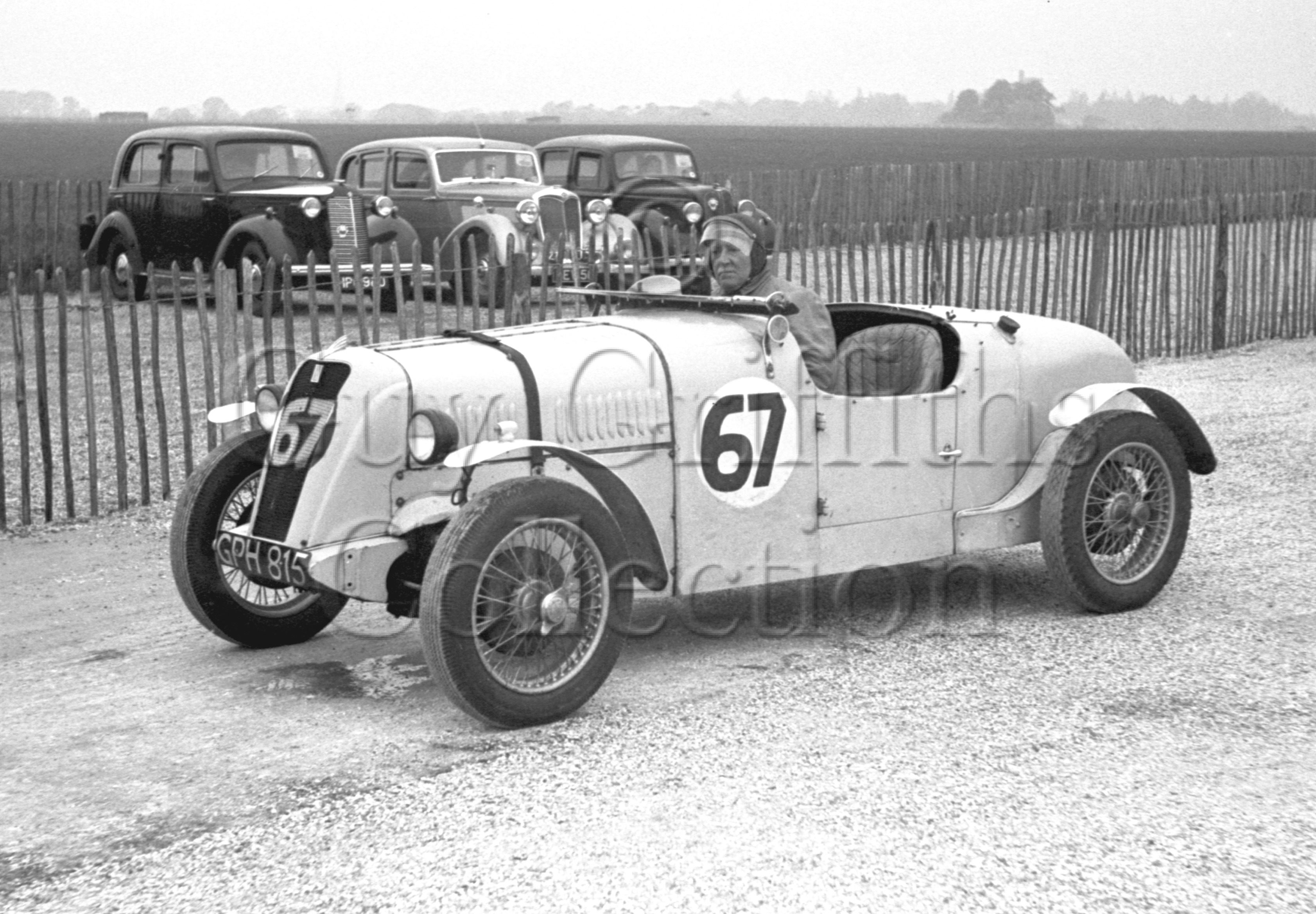 29-352–K-Rolfe–Fiat–Goodwood–06-05-1950.jpg - The Guy Griffiths Collection