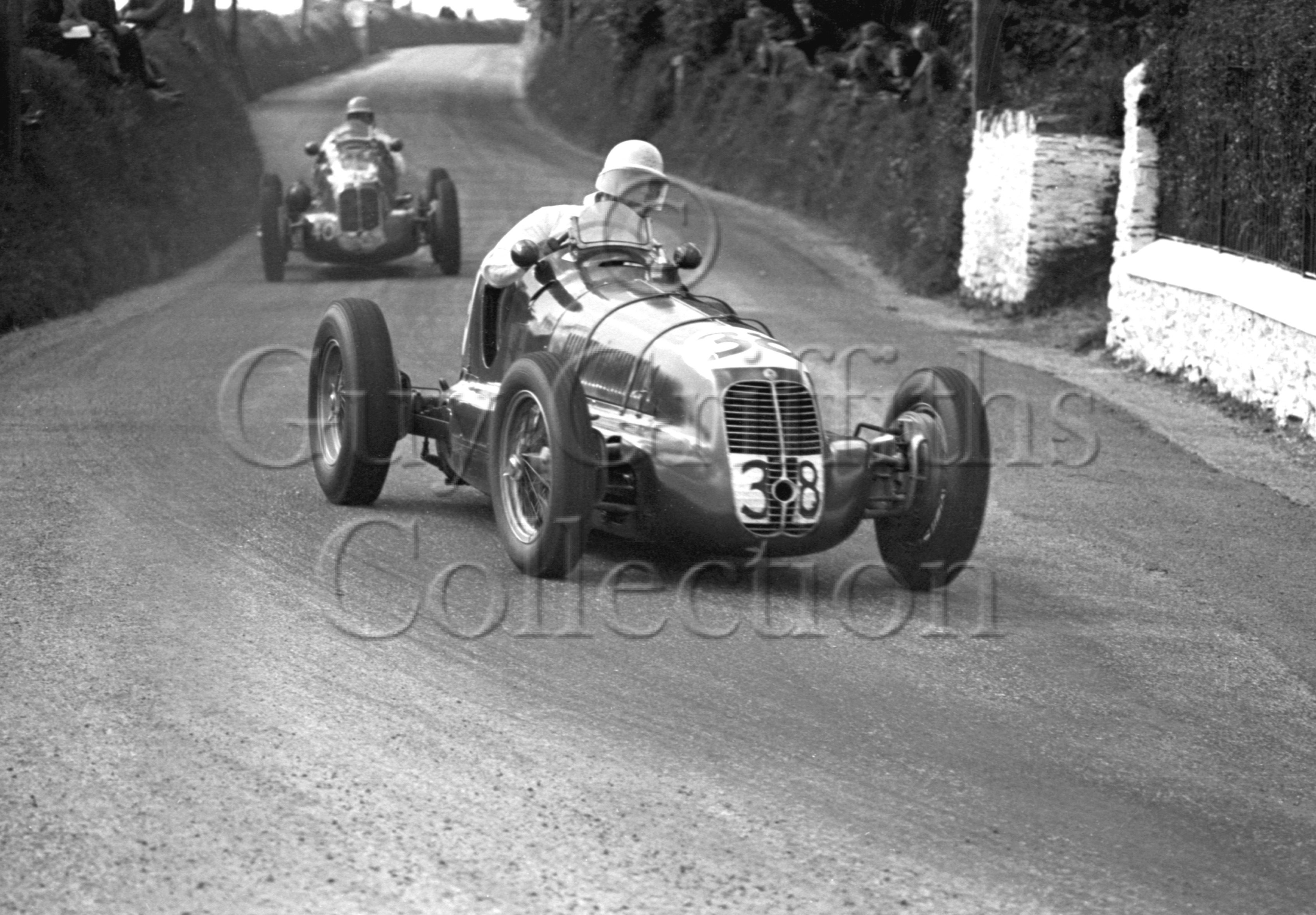 3-384–R-E-Ansell–Maserati–Isle-of-Man–25-05-1948.jpg - The Guy Griffiths Collection