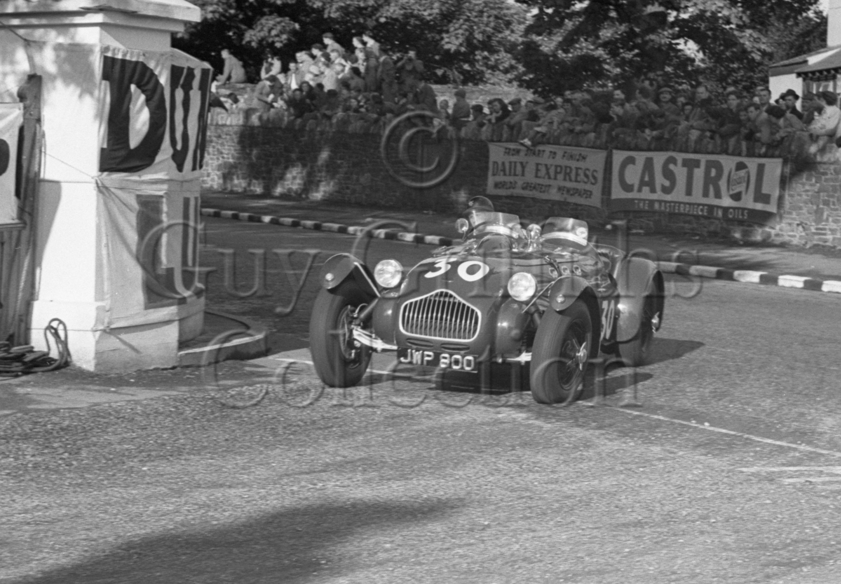 45-751–P-Collins–Allard–Isle-of-Man–14-06-1951.jpg - The Guy Griffiths Collection