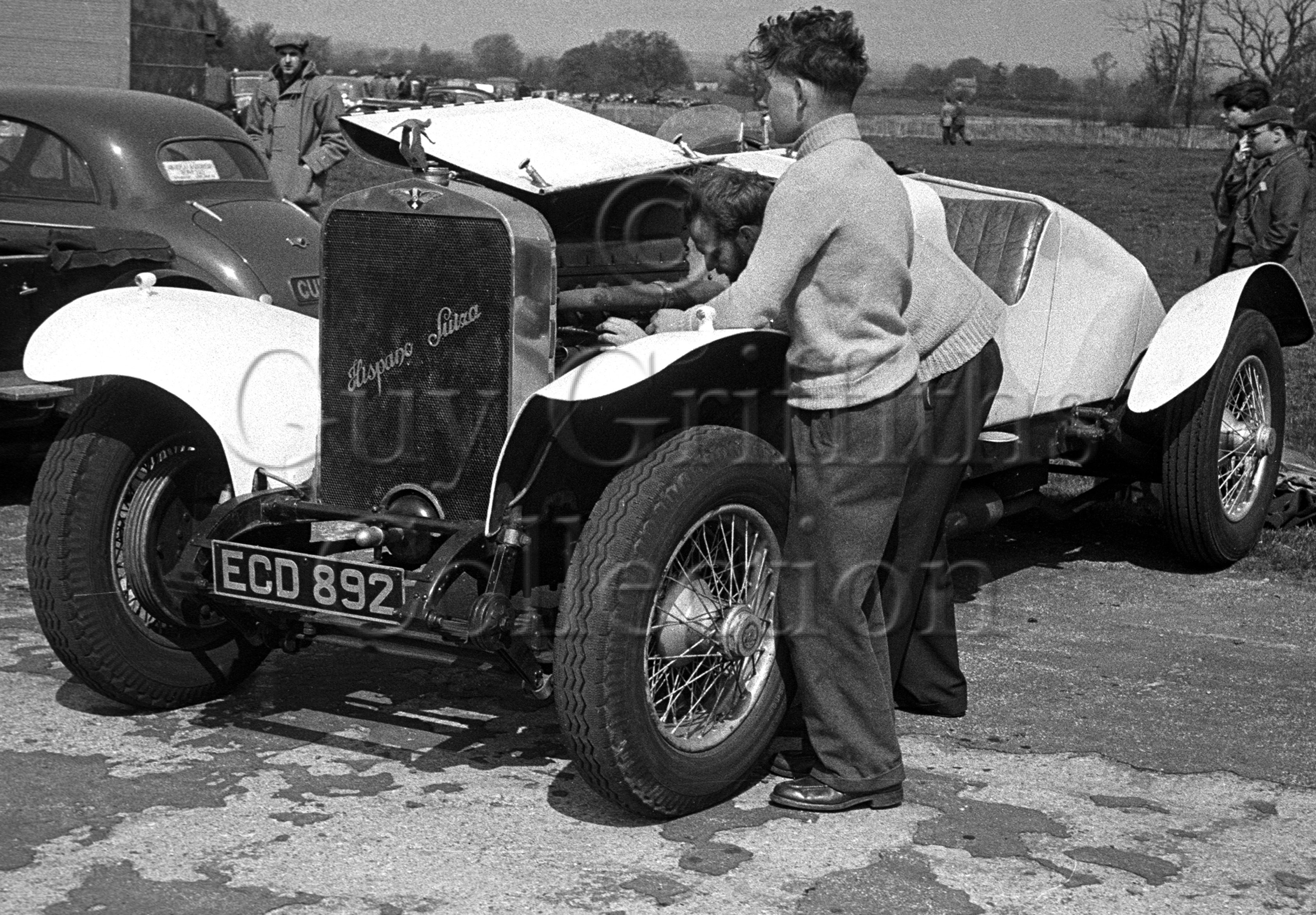 68-342–M-Scott–Hispano-Suiza-Morin-Scott–Silverstone–02-05-1953.jpg - The Guy Griffiths Collection