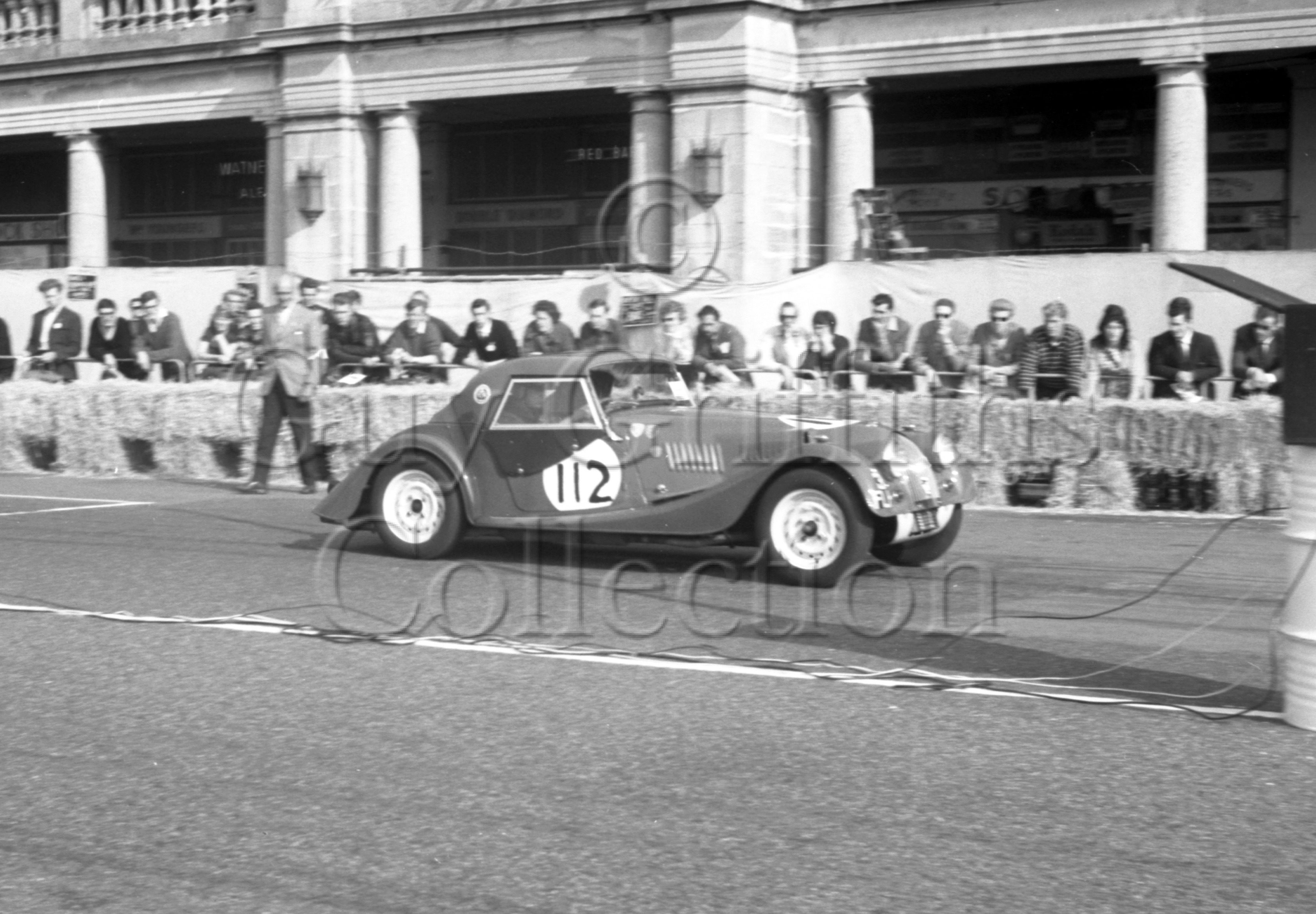 78-642–C-Pickard–Morgan–Brighton–14-09-1963.jpg - Guy Griffiths Collection