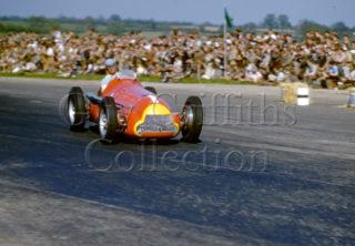 C-3-17–J-Fangio–Alfa-Romeo-158–Silverstone–13-05-1950-.jpg - Guy Griffiths Collection