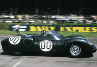 C-3-186–G-Hill–Rover-BRM–Silverstone–20-07-1963.jpg - Guy Griffiths Collection