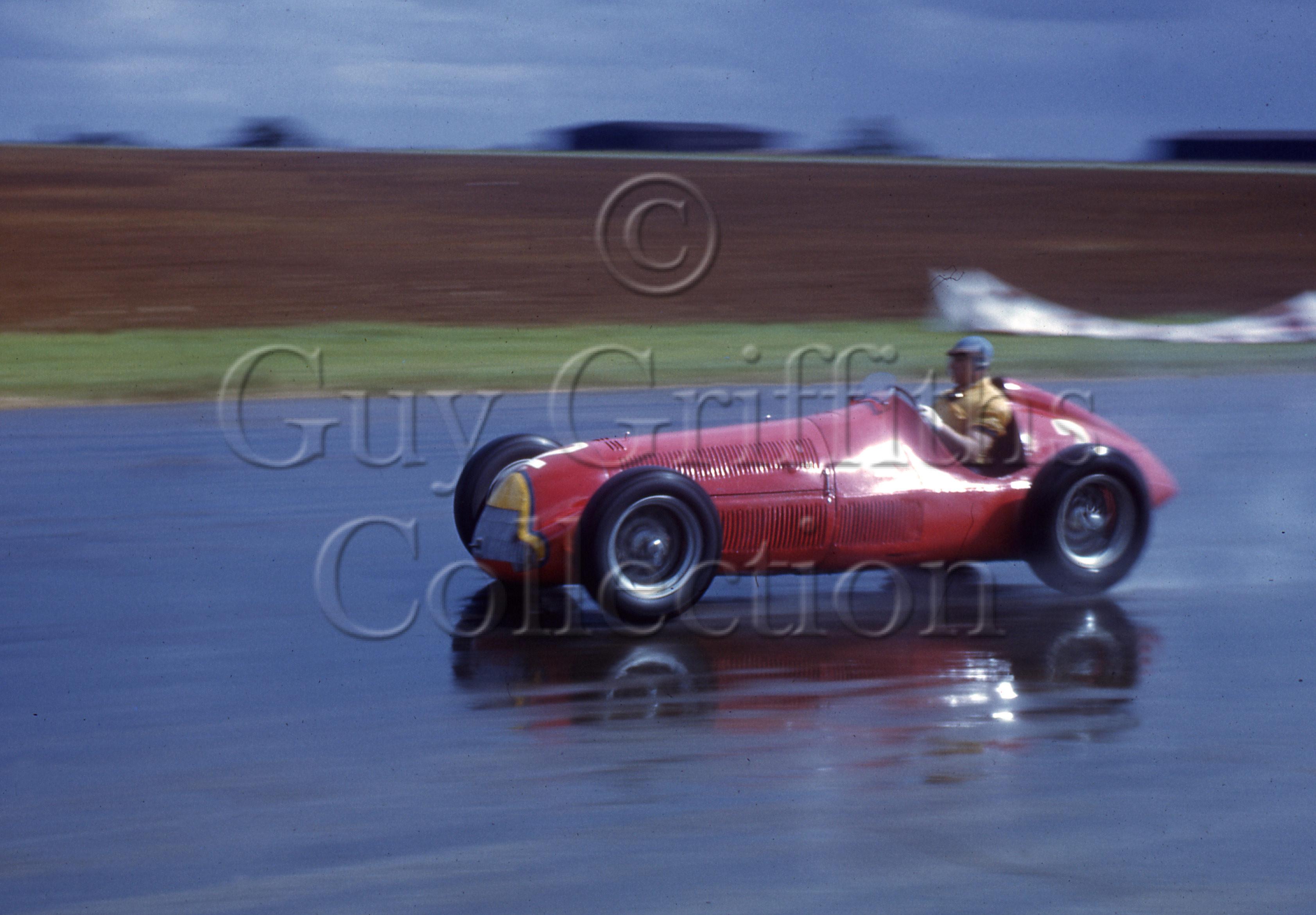C-3-29–J-Fangio–Alfa-Romeo-158–Silverstone–26-08-1950.jpg - Guy Griffiths Collection