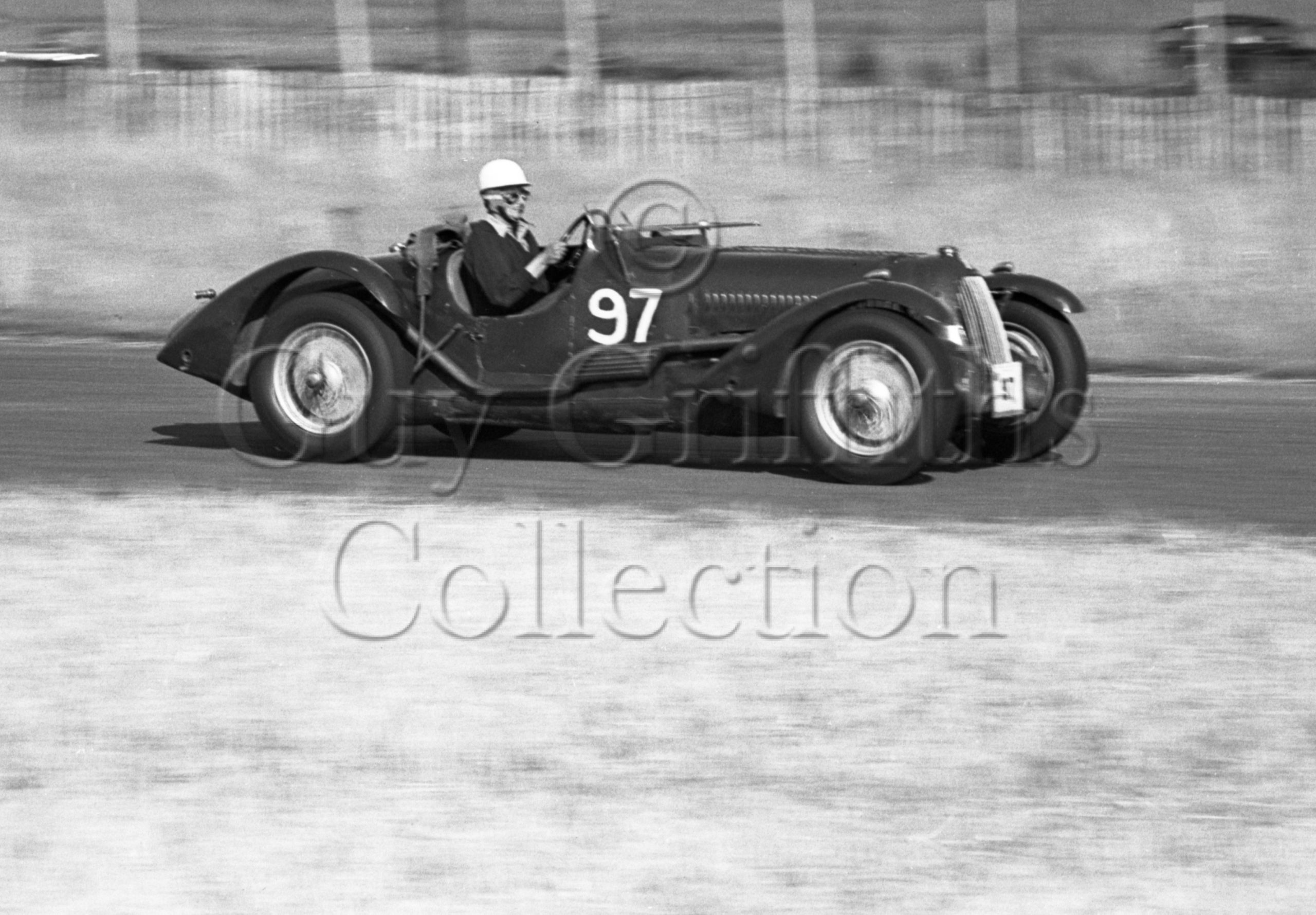 20-536–G-Gale–Darracq–Goodwood–13-08-1949.jpg - Guy Griffiths Collection