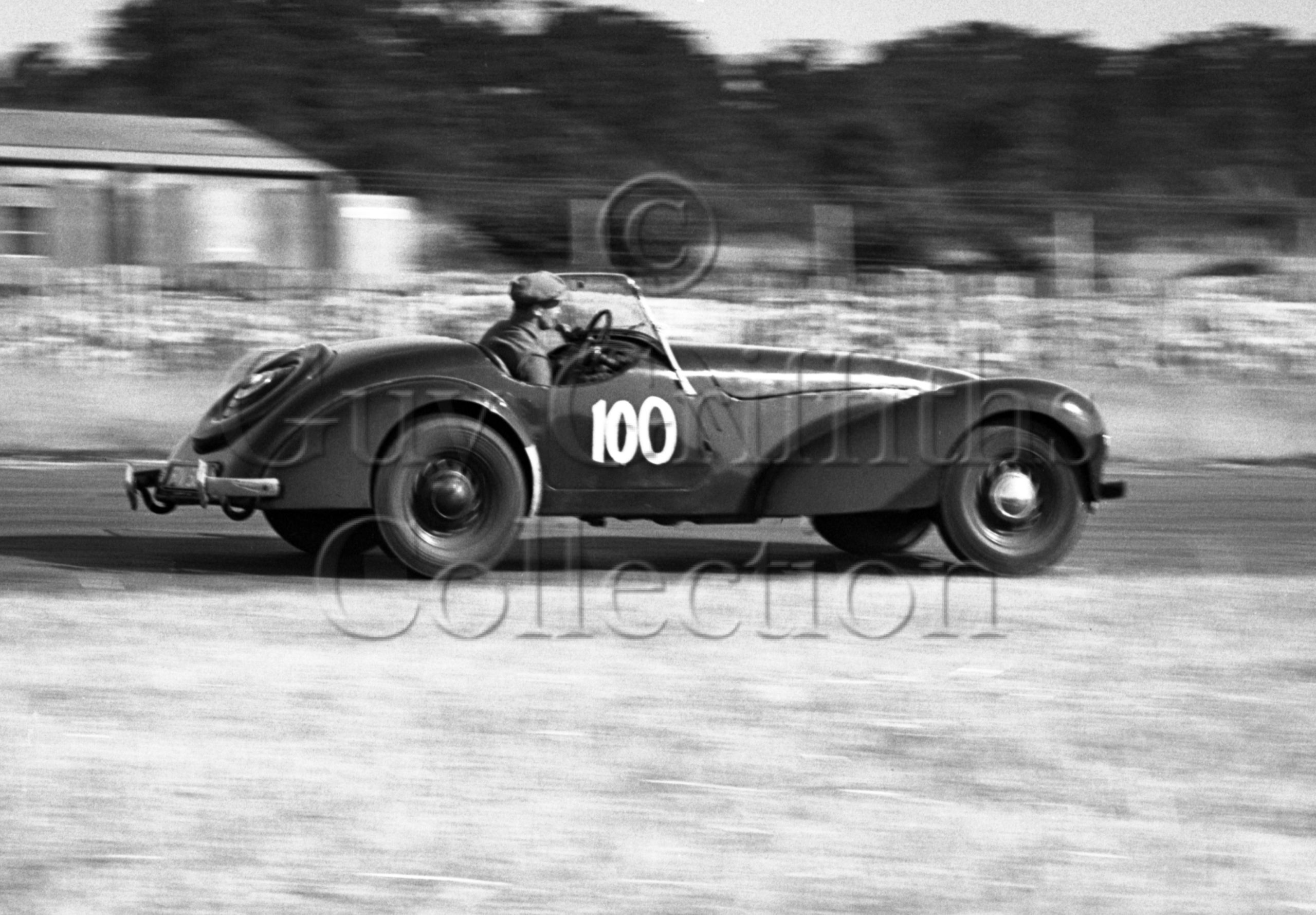 20-541–D-F-Rees–Allard–Goodwood–13-08-1949.jpg - Guy Griffiths Collection