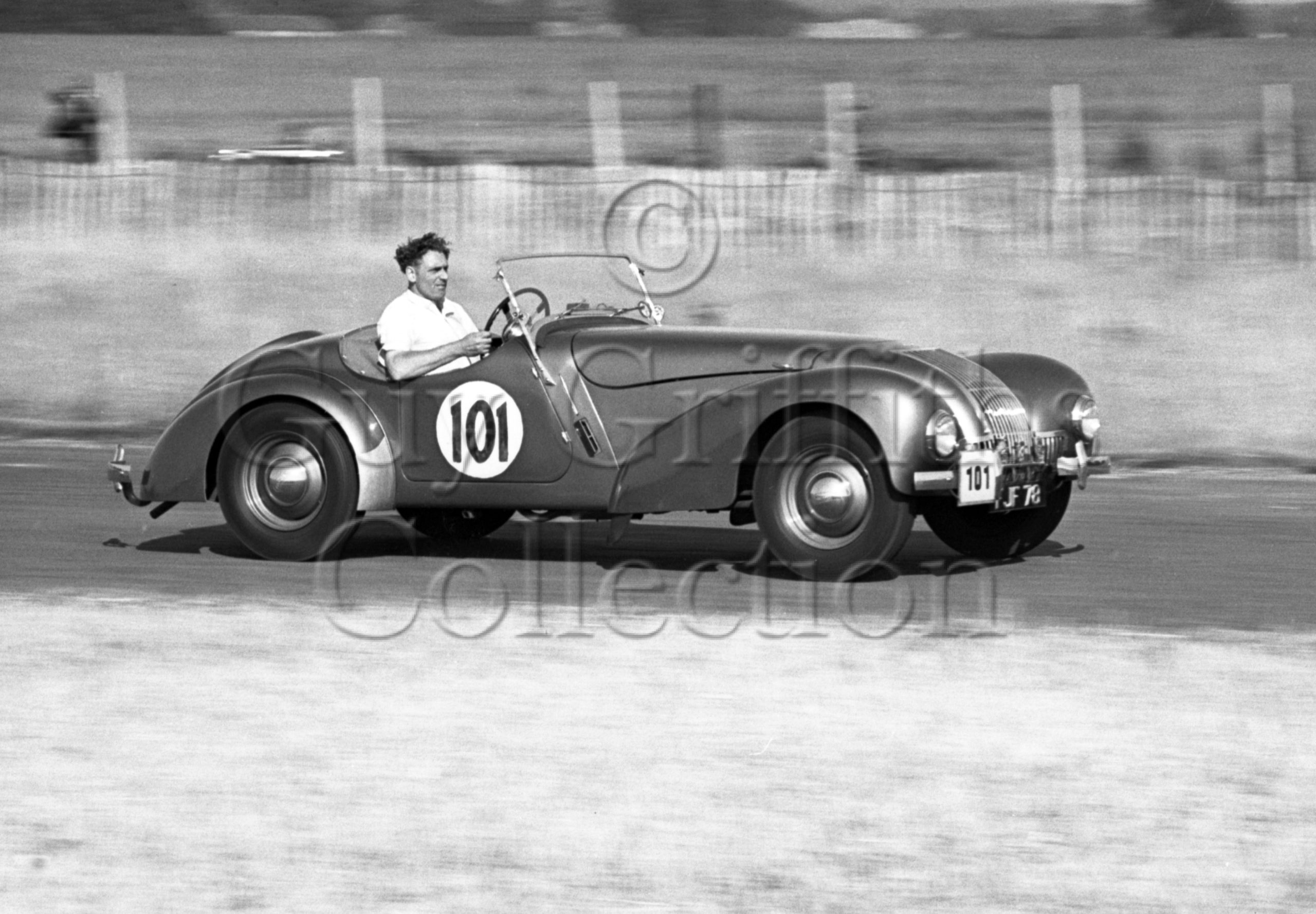 20-543–C-N-Randal–Allard–Goodwood–13-08-1949.jpg - Guy Griffiths Collection
