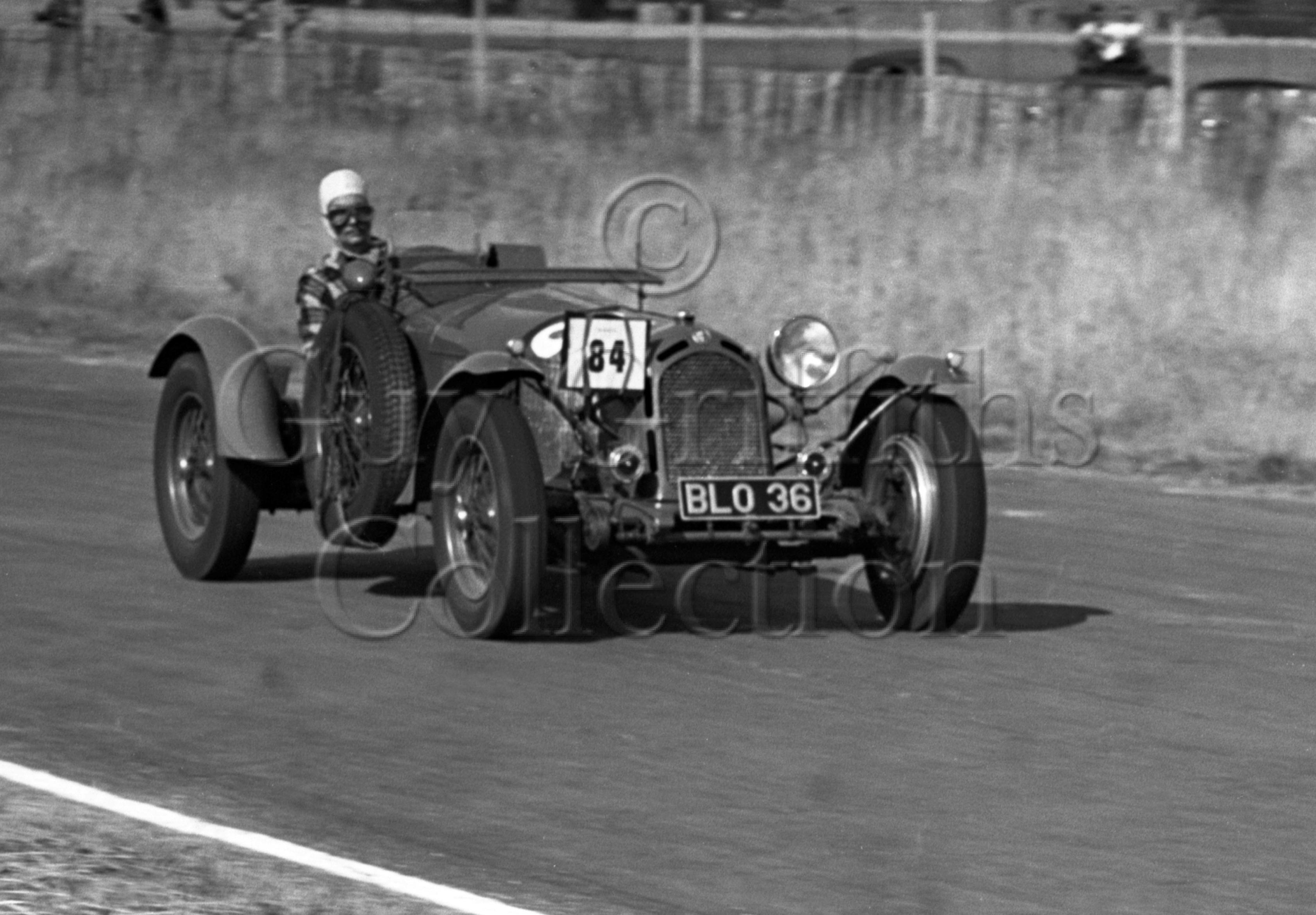 20-666–N-H-Mann–Alfa-Romeo–Goodwood-13-08-1949.jpg - Guy Griffiths Collection