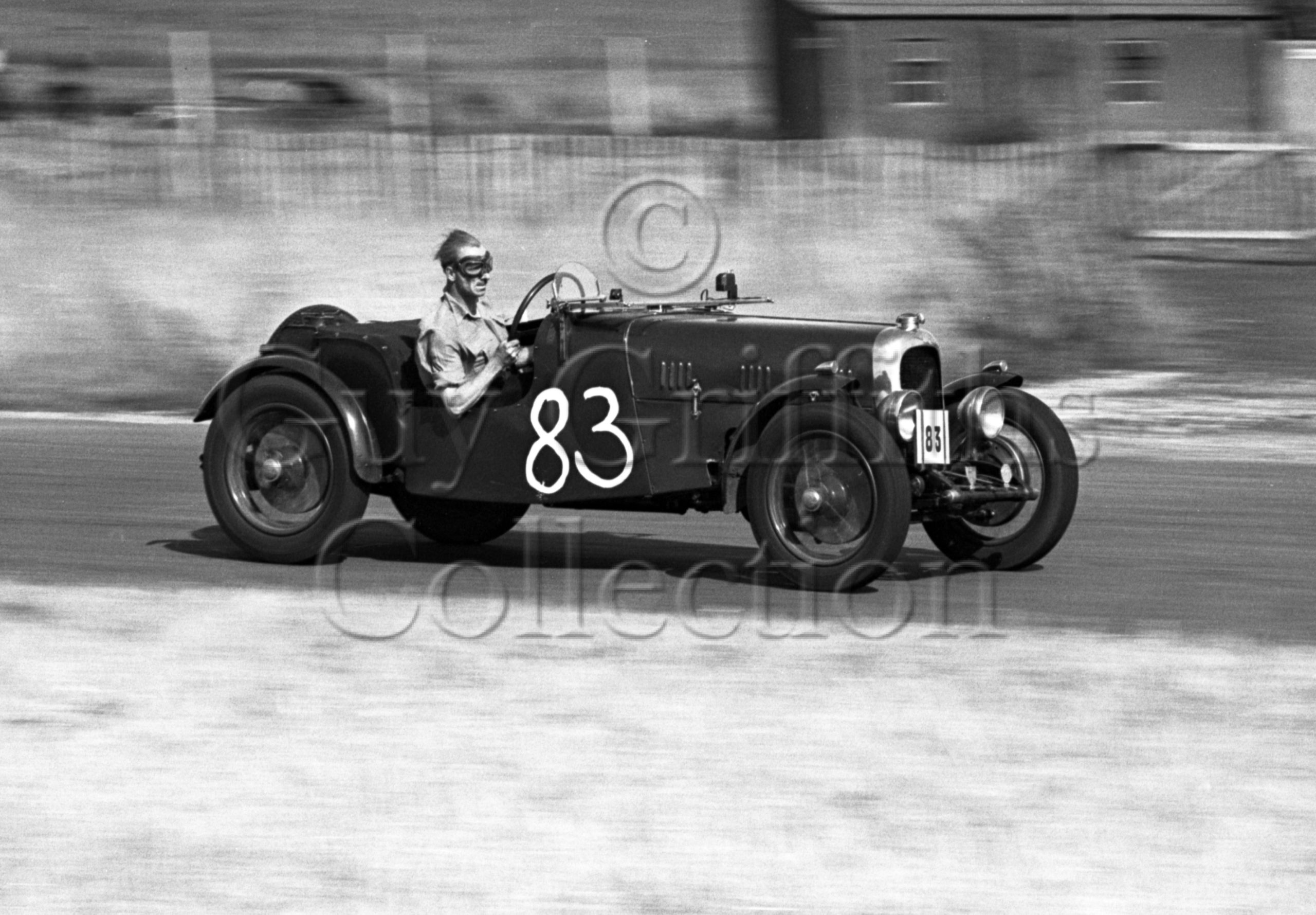 20-701–A-C-Griffiths–Lagonda–Goodwood–13-08-1949.jpg - Guy Griffiths Collection