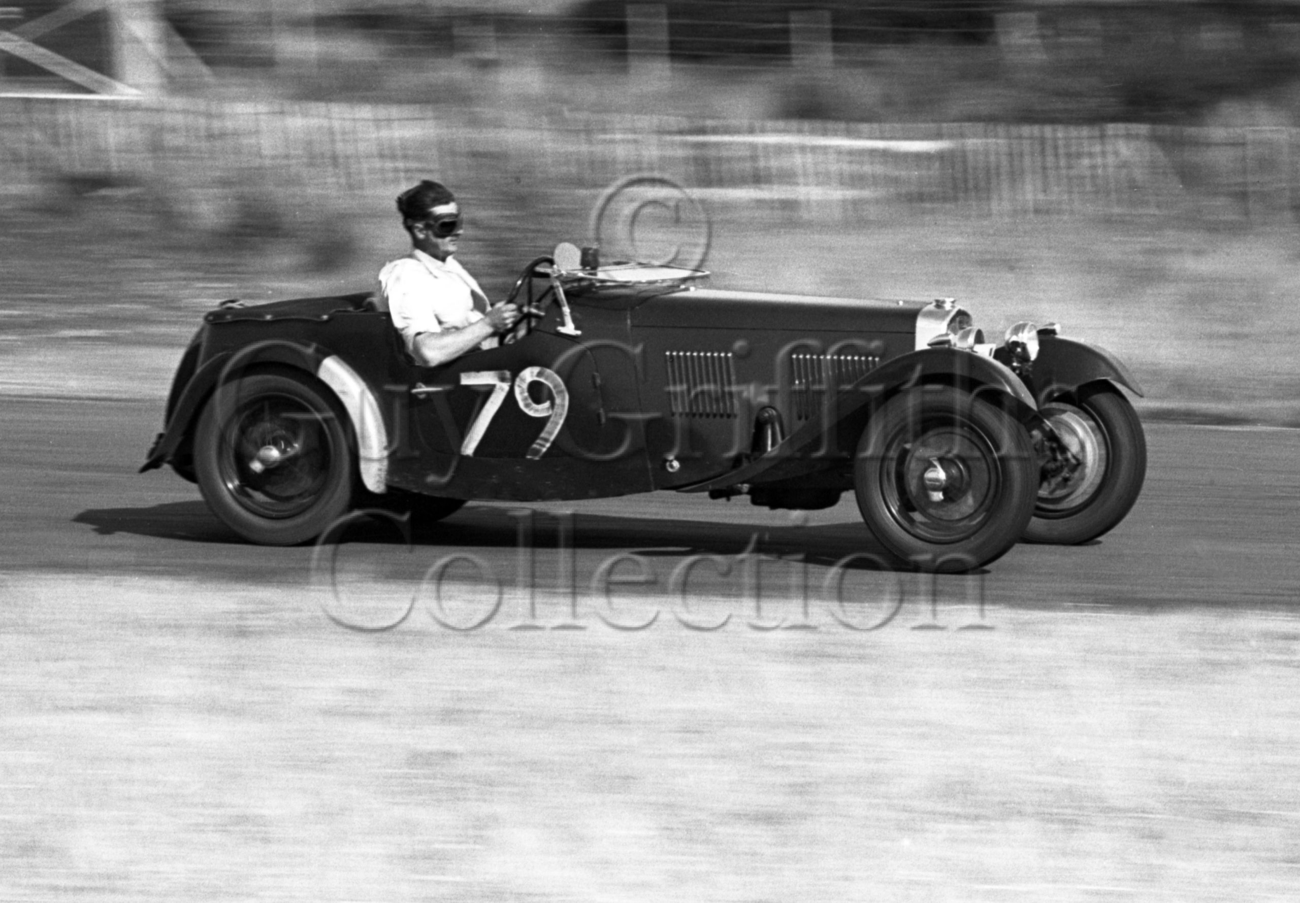 20-705–A-E-A-Day–HRG–Goodwood–13-08-1949.jpg - Guy Griffiths Collection
