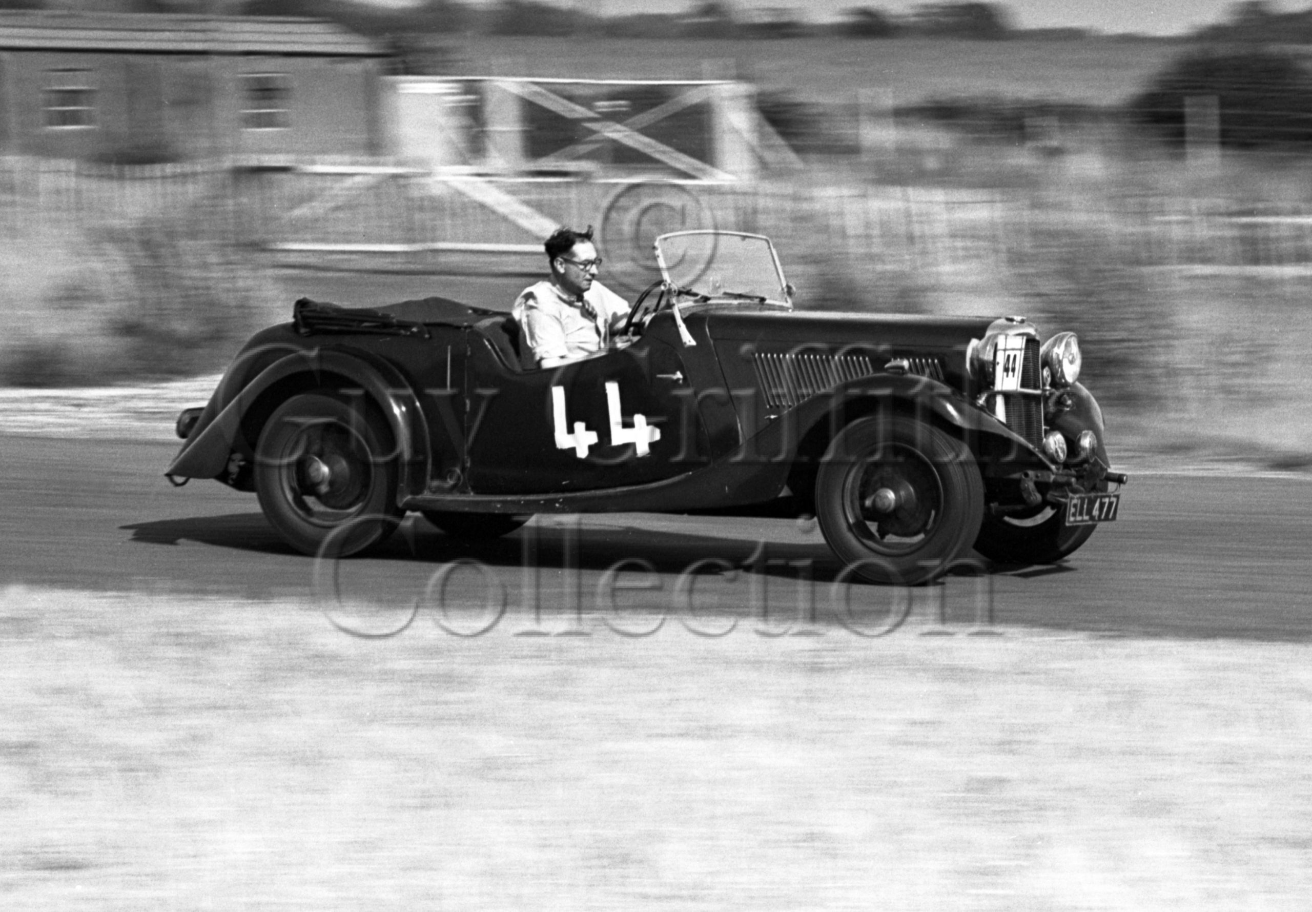 20-711–W-J-Watson–Alvis–Goodwood–13-08-1949.jpg - Guy Griffiths Collection
