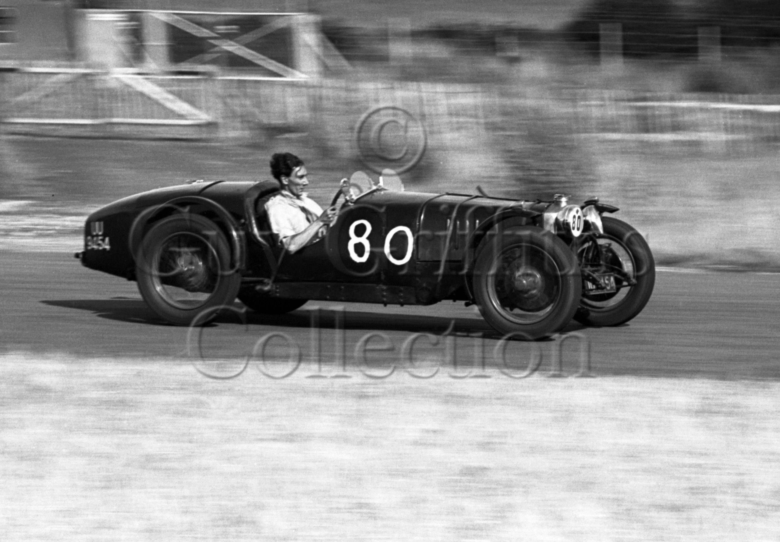 20-712–P-M-W-Kingston–Riley–Goodwood–13-08-1949.jpg - Guy Griffiths Collection