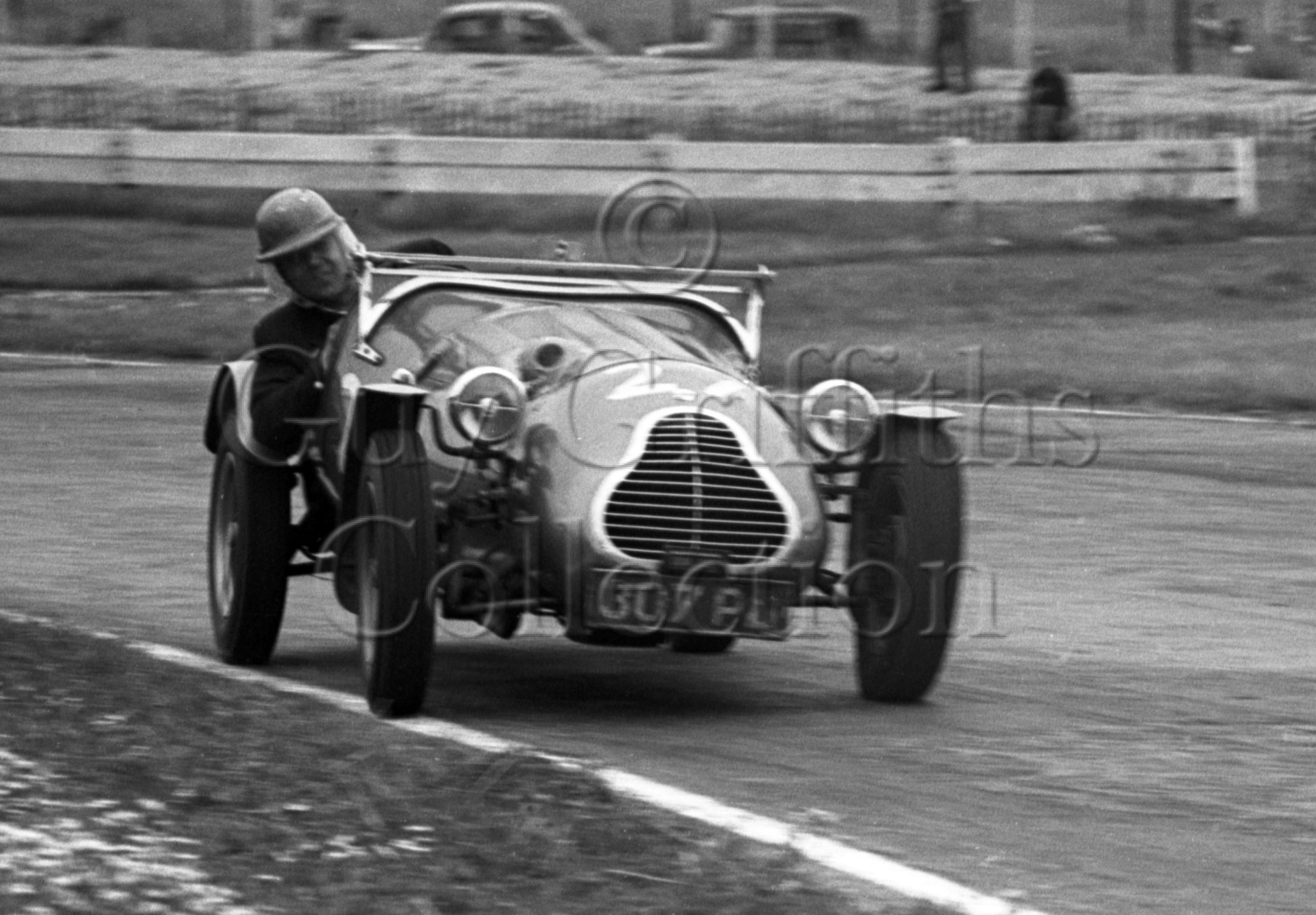 35-134–J-Cooper–Cooper–Goodwood–12-08-1950.jpg - Guy Griffiths Collection
