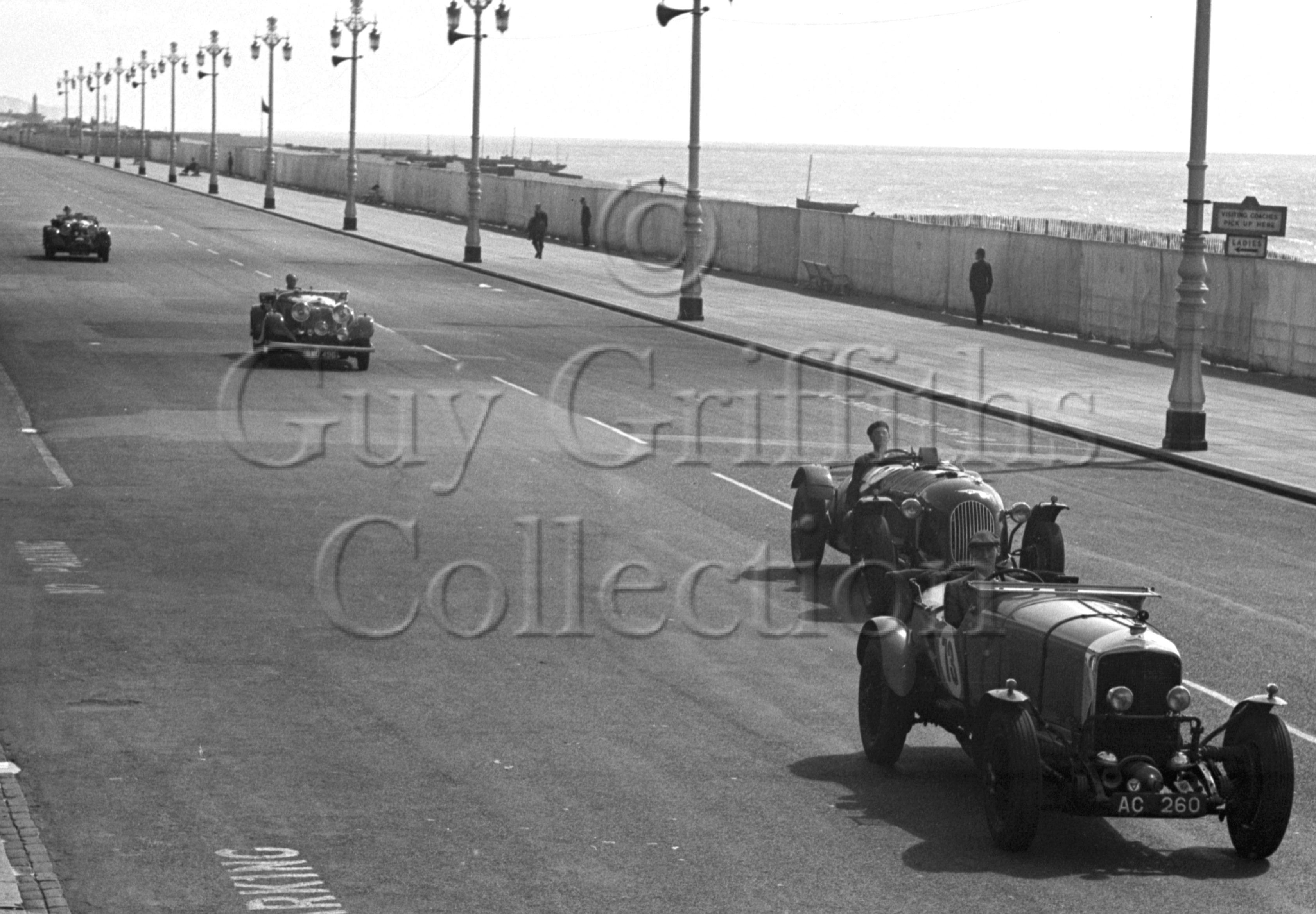 36-462–Bentley–Brighton–02-09-1950.jpg - Guy Griffiths Collection