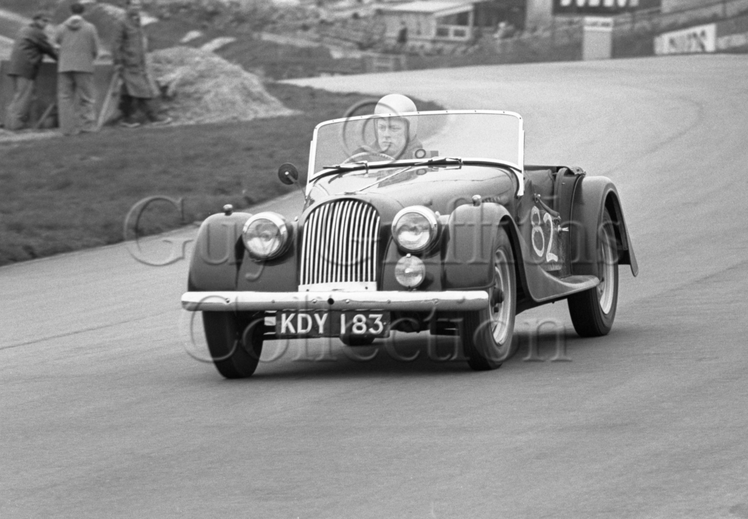 80-1002—D-Baldock–Morgan–Brands-Hatch–12-04-1964.jpg - Guy Griffiths Collection