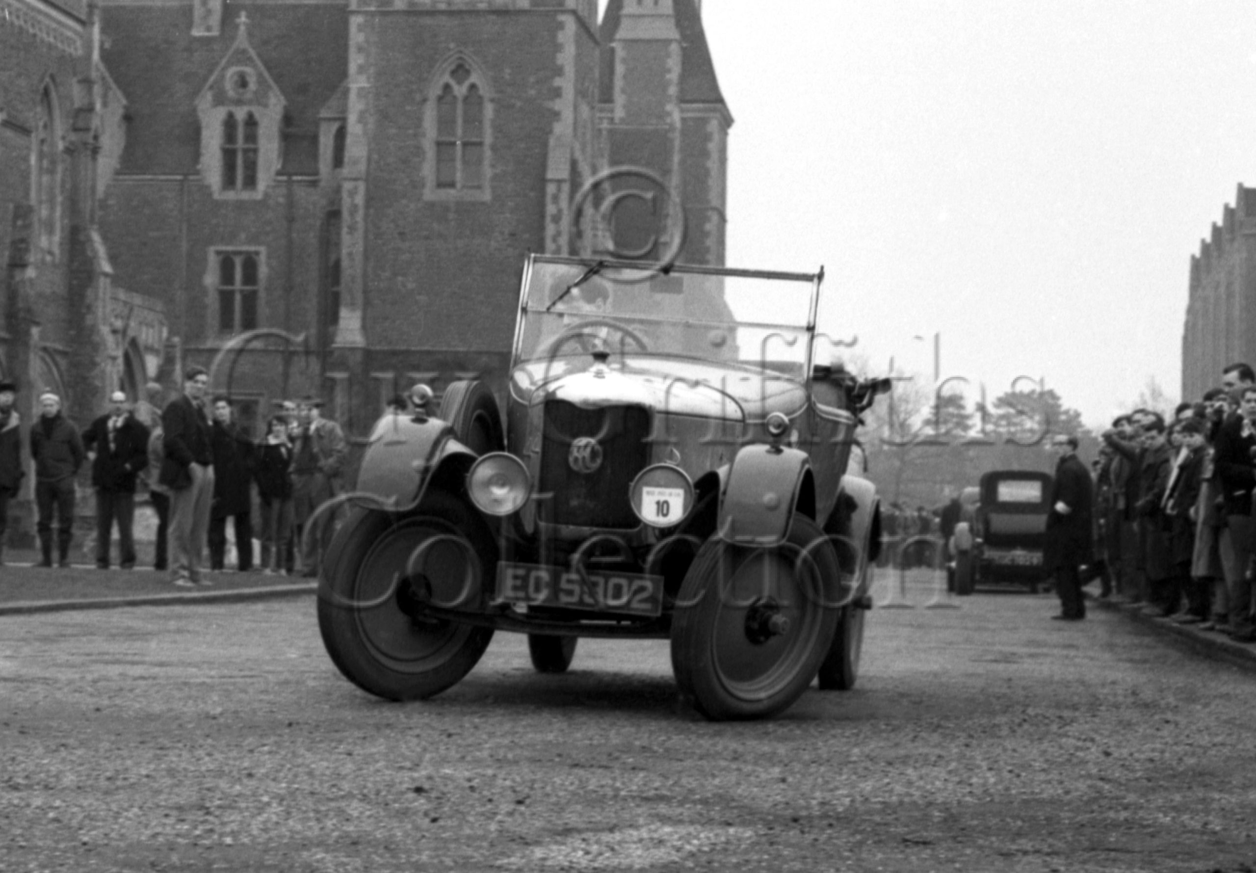 80-95–W-S-May–AC–Charterhouse–09-02-1964.jpg - Guy Griffiths Collection