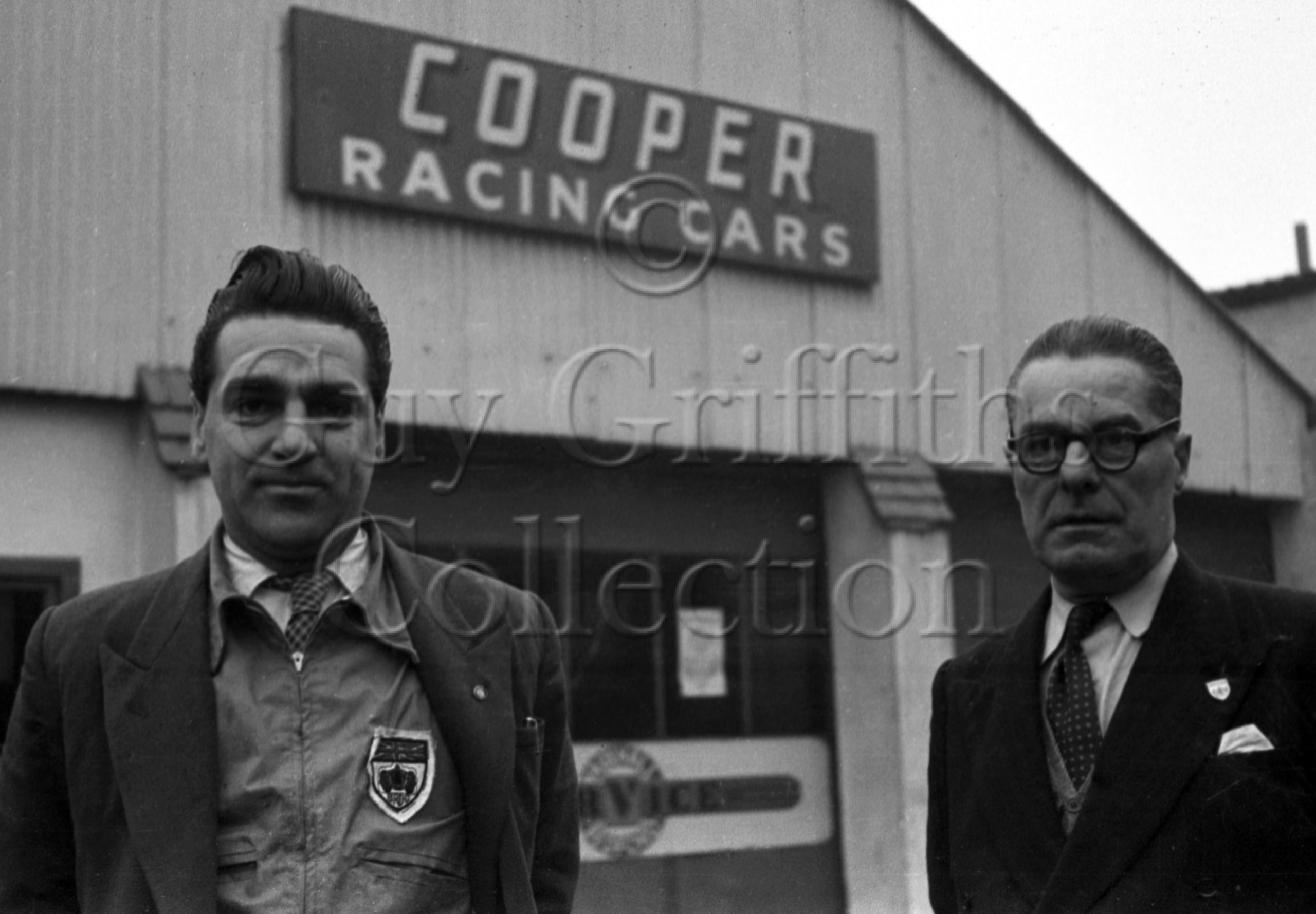 C4-343–J-and-C-Cooper–Cooper-Works–09-01-1953.jpg - Guy Griffiths Collection