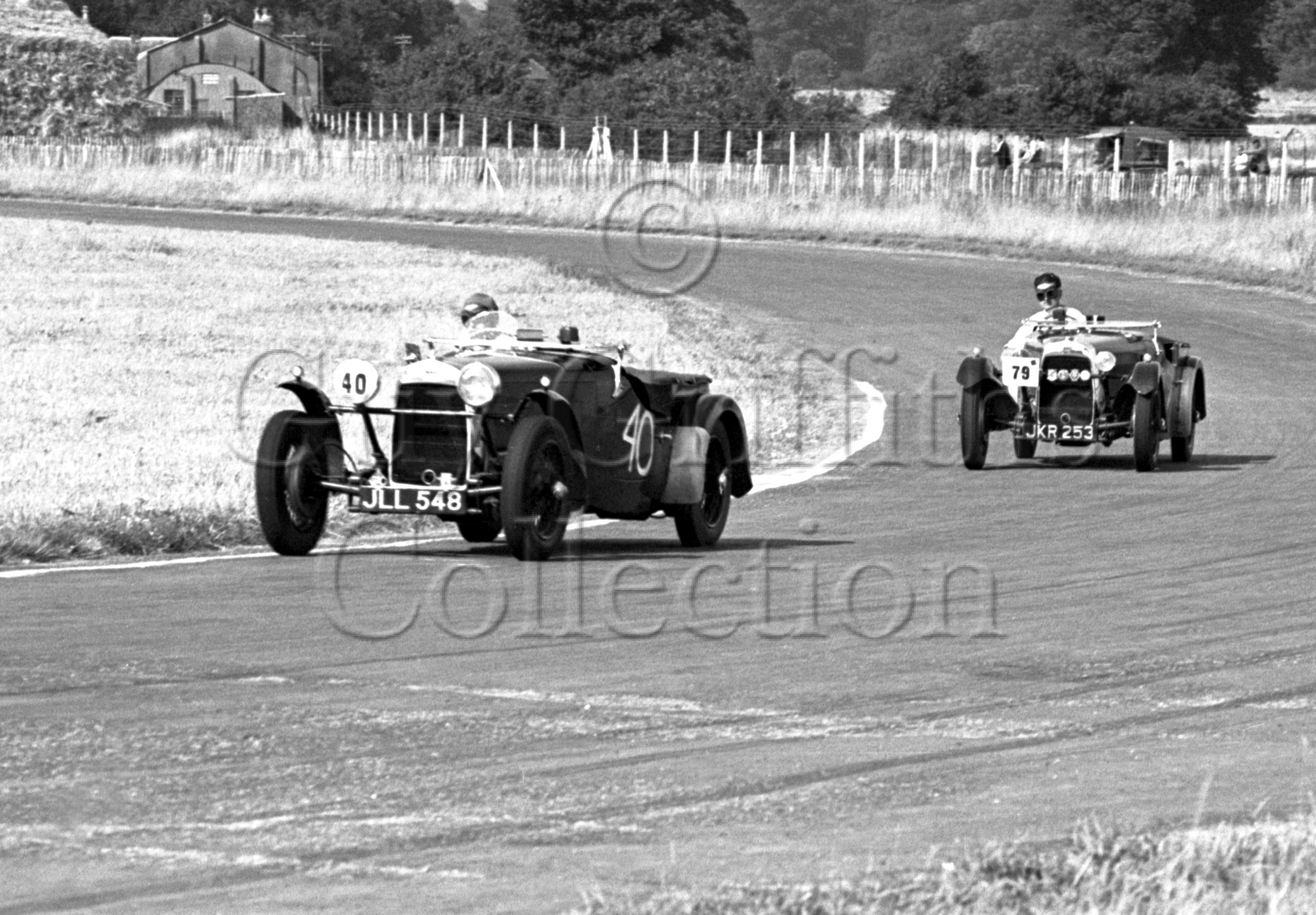 21-33–C-Meisl–HRG–Goodwood–13-08-1949.jpg - Guy Griffiths Collection