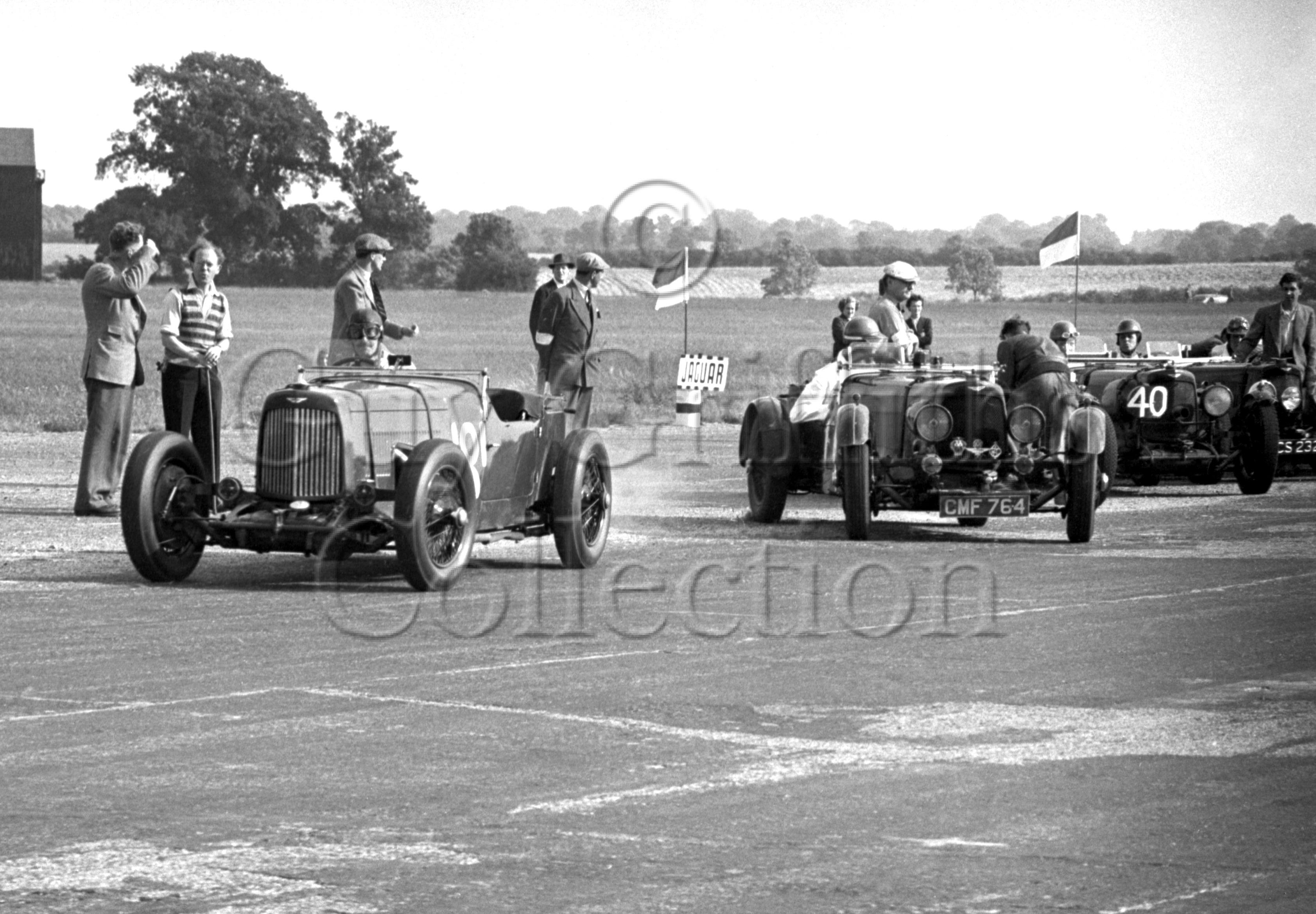 48-136–P-C-Doyle–Aston-Martin-Mk11–Silverstone–28-07-1951.jpg - Guy Griffiths Collection
