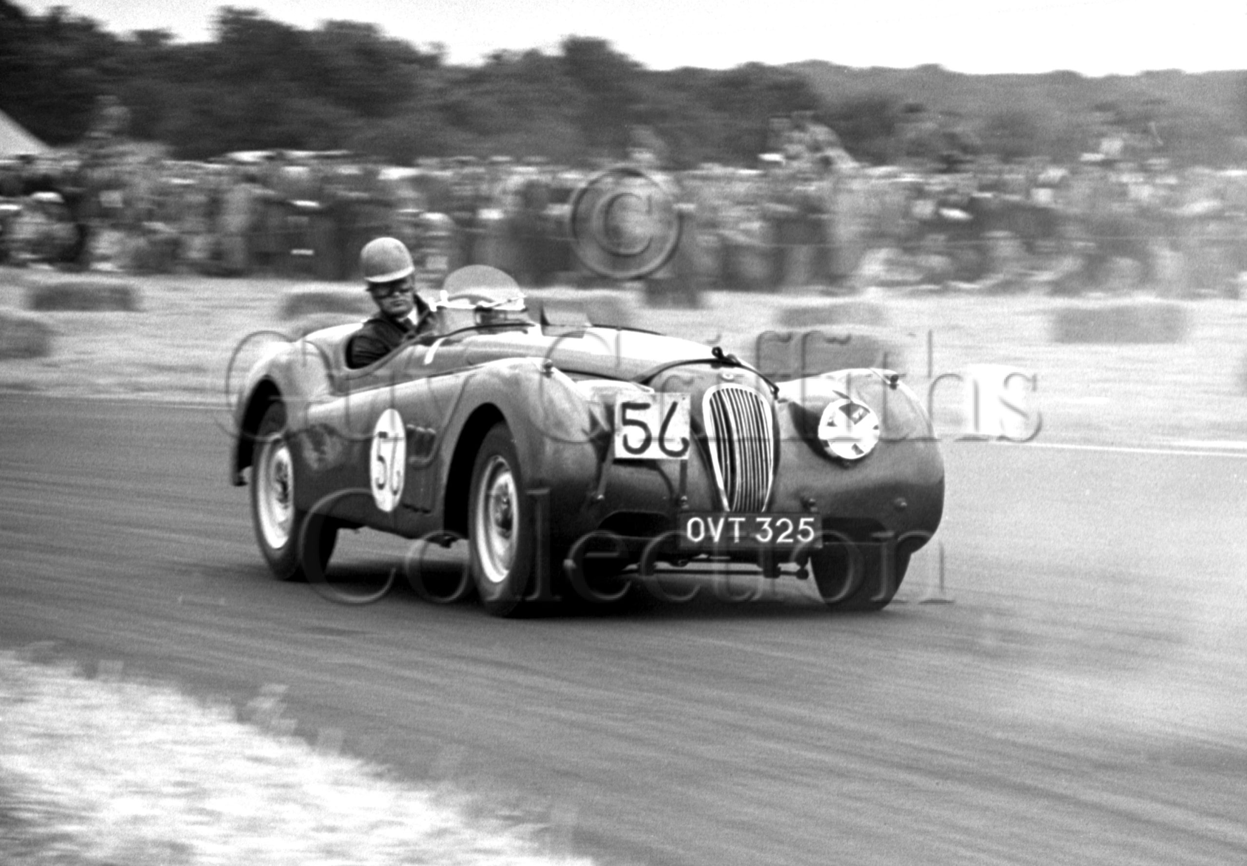 56-512–J-Swift–Jaguar-XK-120-OVT-325–Boreham–21-06-1952.jpg - Guy Griffiths Collection