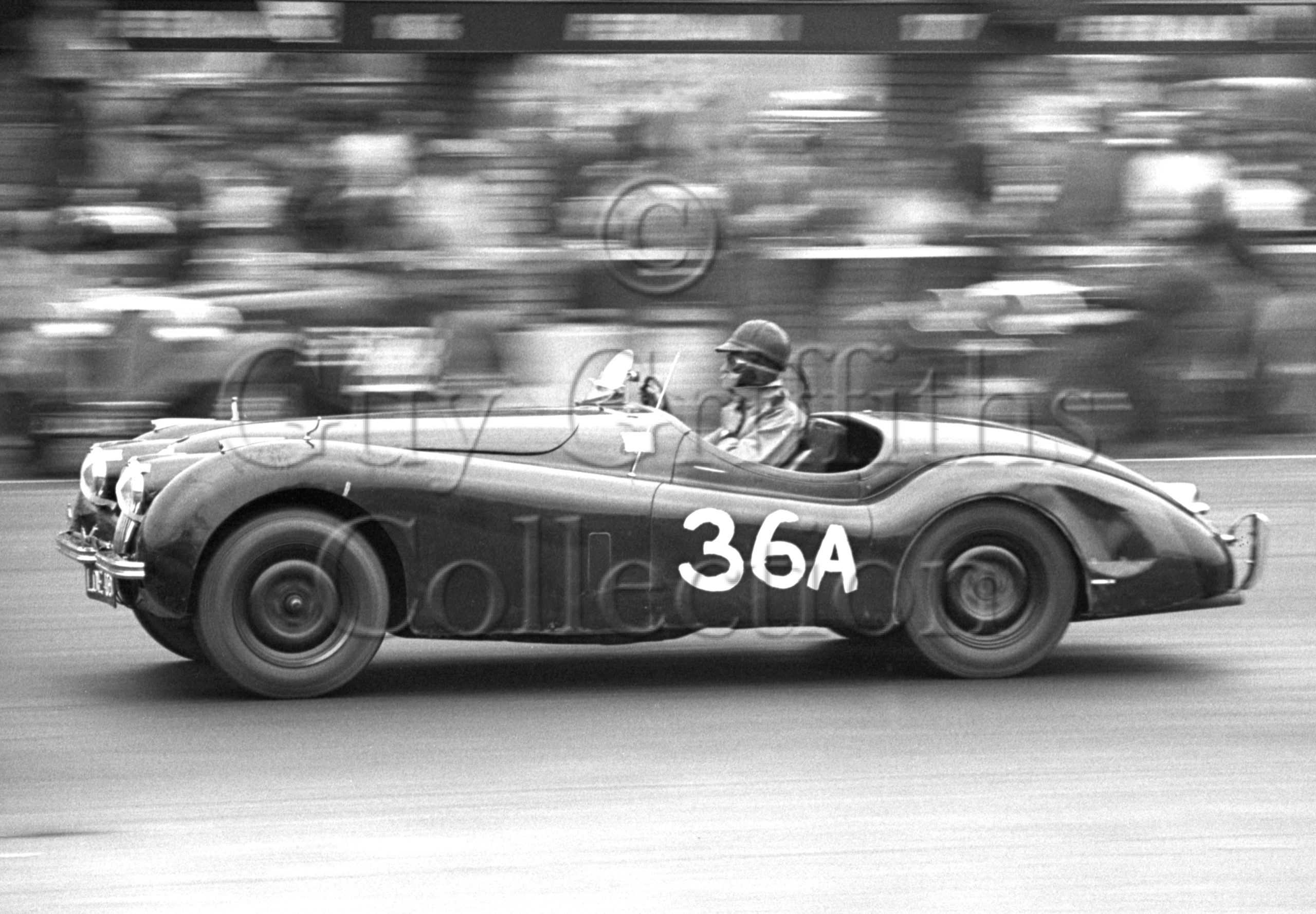 60-132—D-O'M-Taylor–Jaguar–Silverstone–30-08-195.jpg - Guy Griffiths Collection