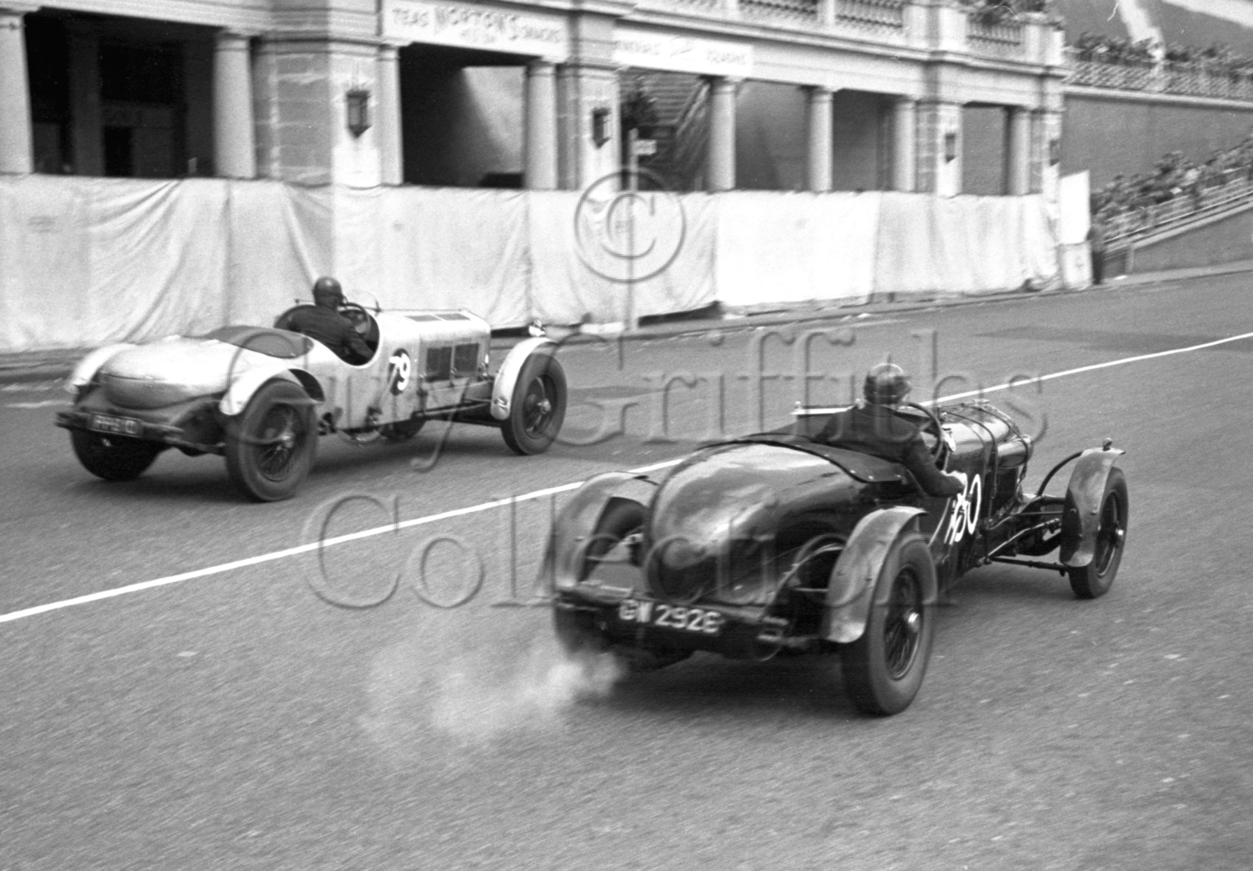 61-224–F-Lycett–Bentley–Brighton–06-09-1952.jpg - Guy Griffiths Collection