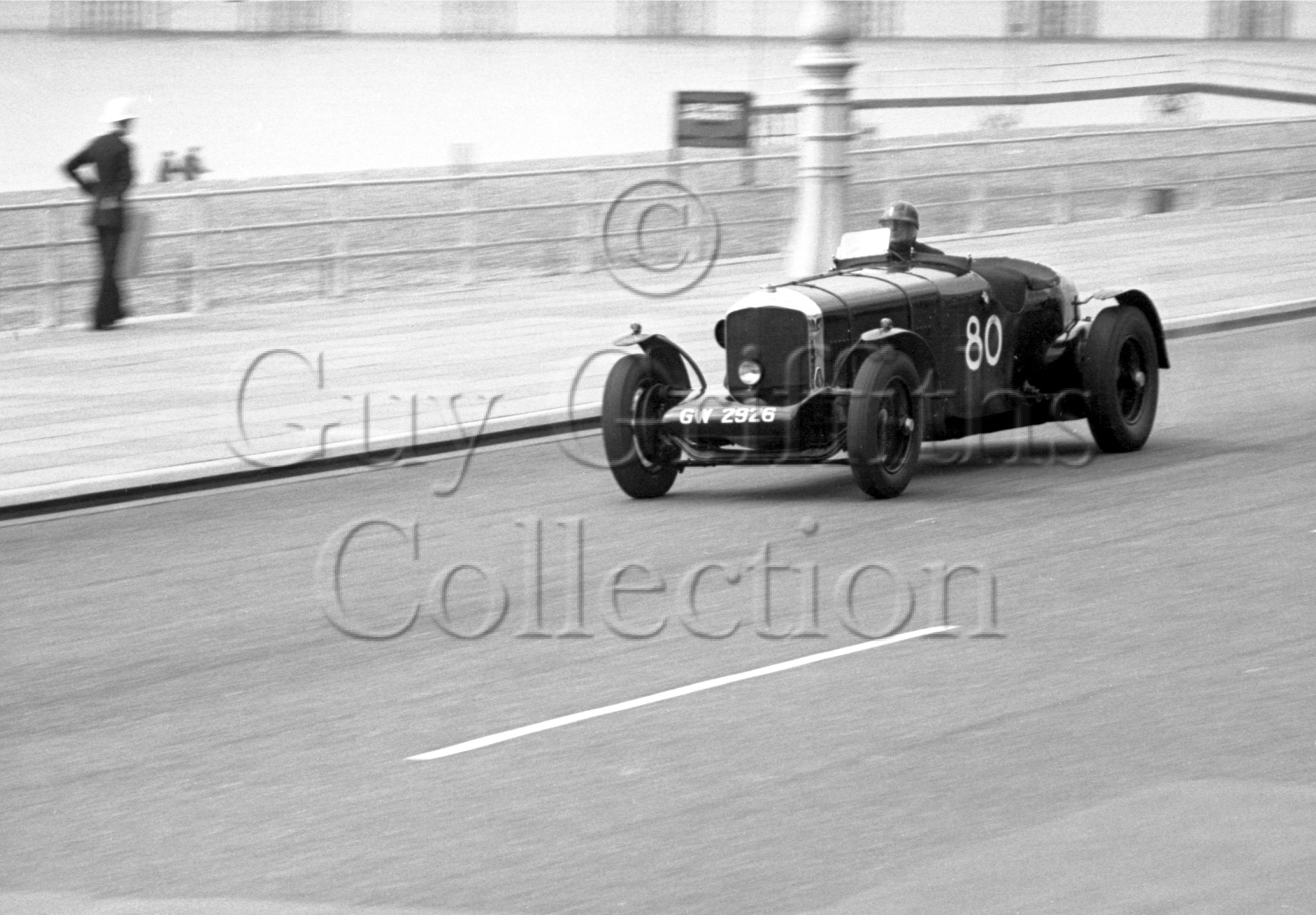 61-31–F-Lycett-Bentley–Brighton–06-09-1952.jpg - Guy Griffiths Collection