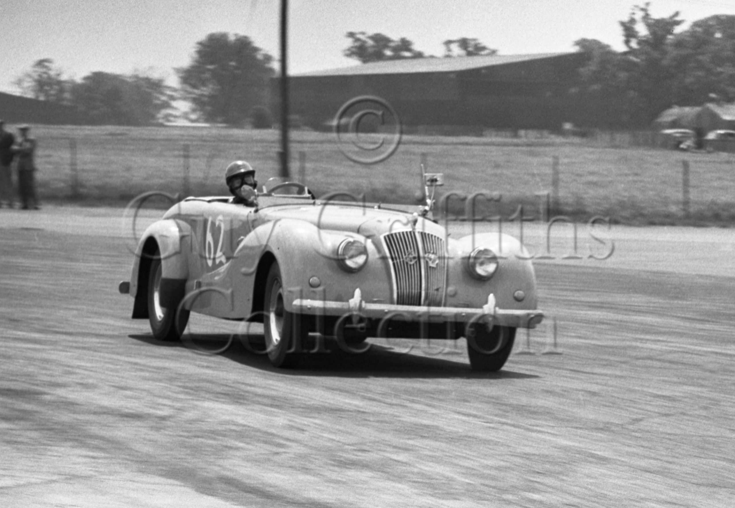 71-205–H-F-Day–AC–Silverstone–06-06-1953.jpg - Guy Griffiths Collection