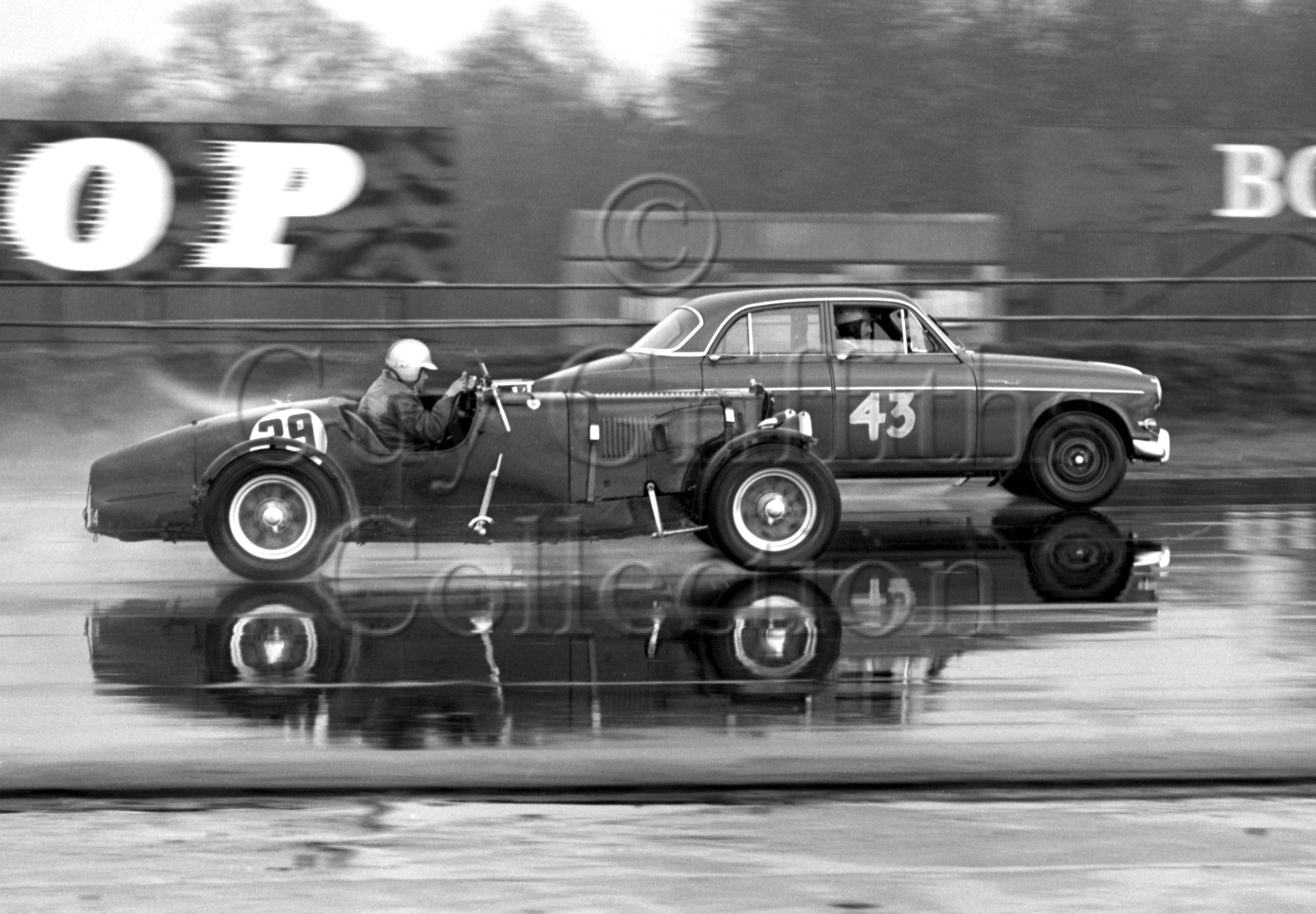 80-656–D-Edwards–Aston-Martin-CMC-614–Silverstone—21-03-1964.jpg - Guy Griffiths Collection