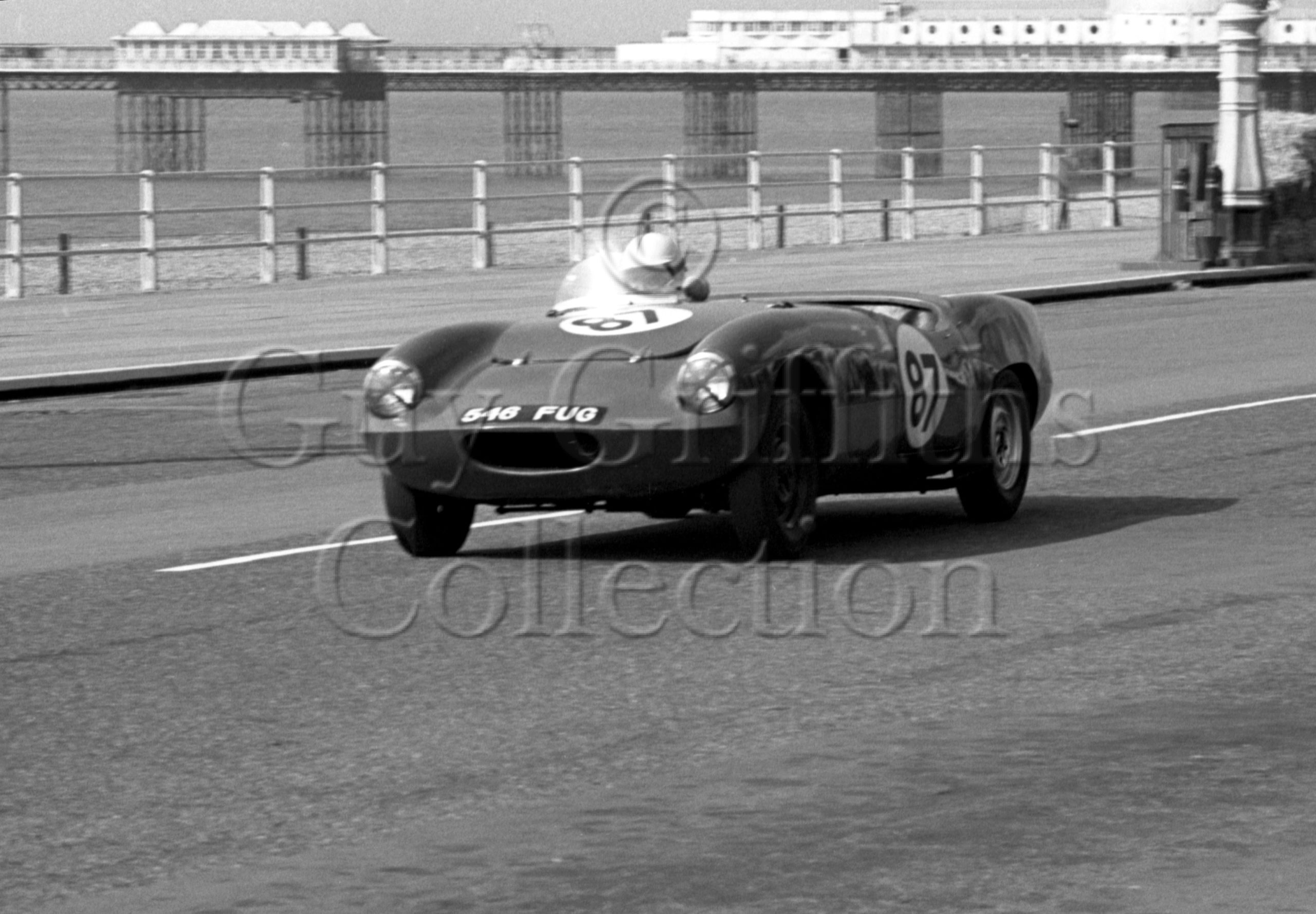 87-542–P-West-Manning–Elva-Courier–Brighton–12-09-1964.jpg - Guy Griffiths Collection