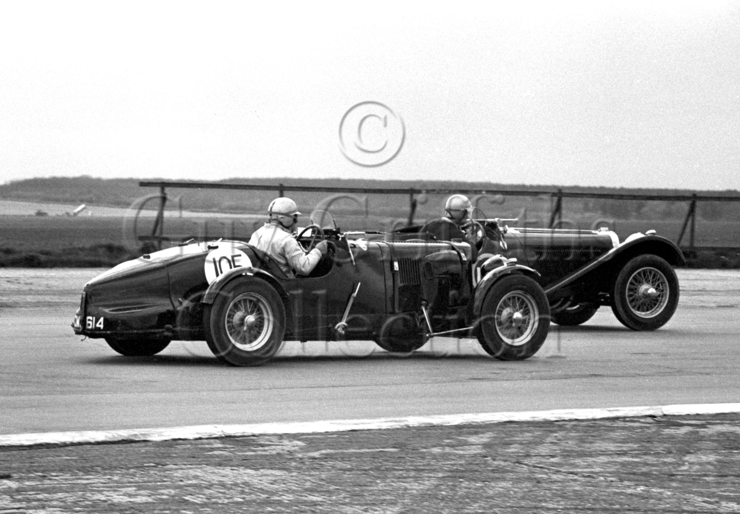 98-614–D-Edwards–Aston-Martin-CMC-614–Silverstone–23-04-1966.jpg - Guy Griffiths Collection