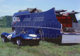 C-41-23-Ecurie-Ecosse-transporter–Griffiths-Formula–Oulton-Park-29-05-1967.jpg - Guy Griffiths Collection