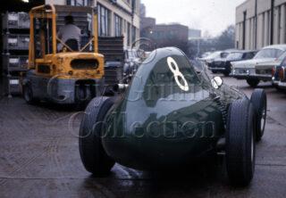 C-8-721–Vanwall–Vanwall-factory–20-11-1968.jpg - Guy Griffiths Collection