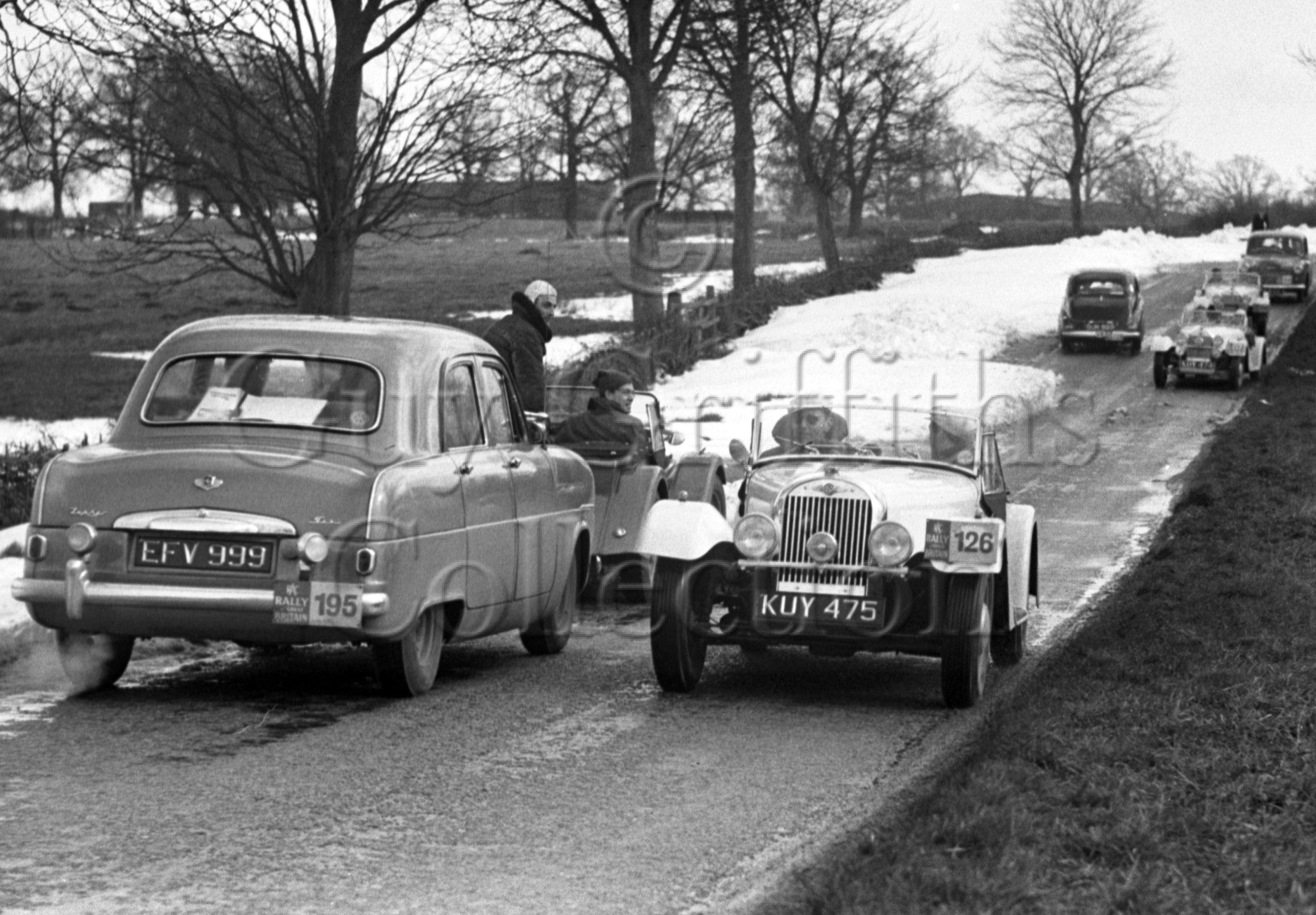 51-396–J-G-Reece–Morgan-Plus-4–KUY-475–RAC-Rally–31-03-1952.jpg - Guy Griffiths Collection