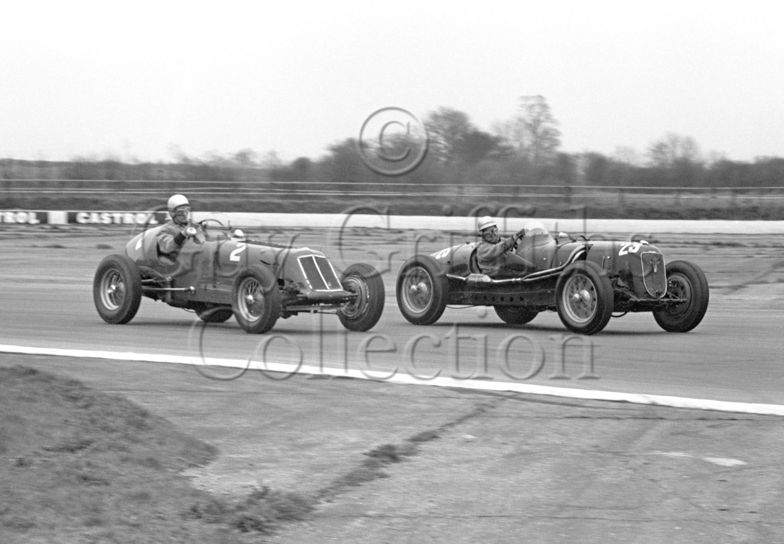 81-686–S-Day–ERA–Silverstone–18-04-1964.jpg - Guy Griffiths Collection